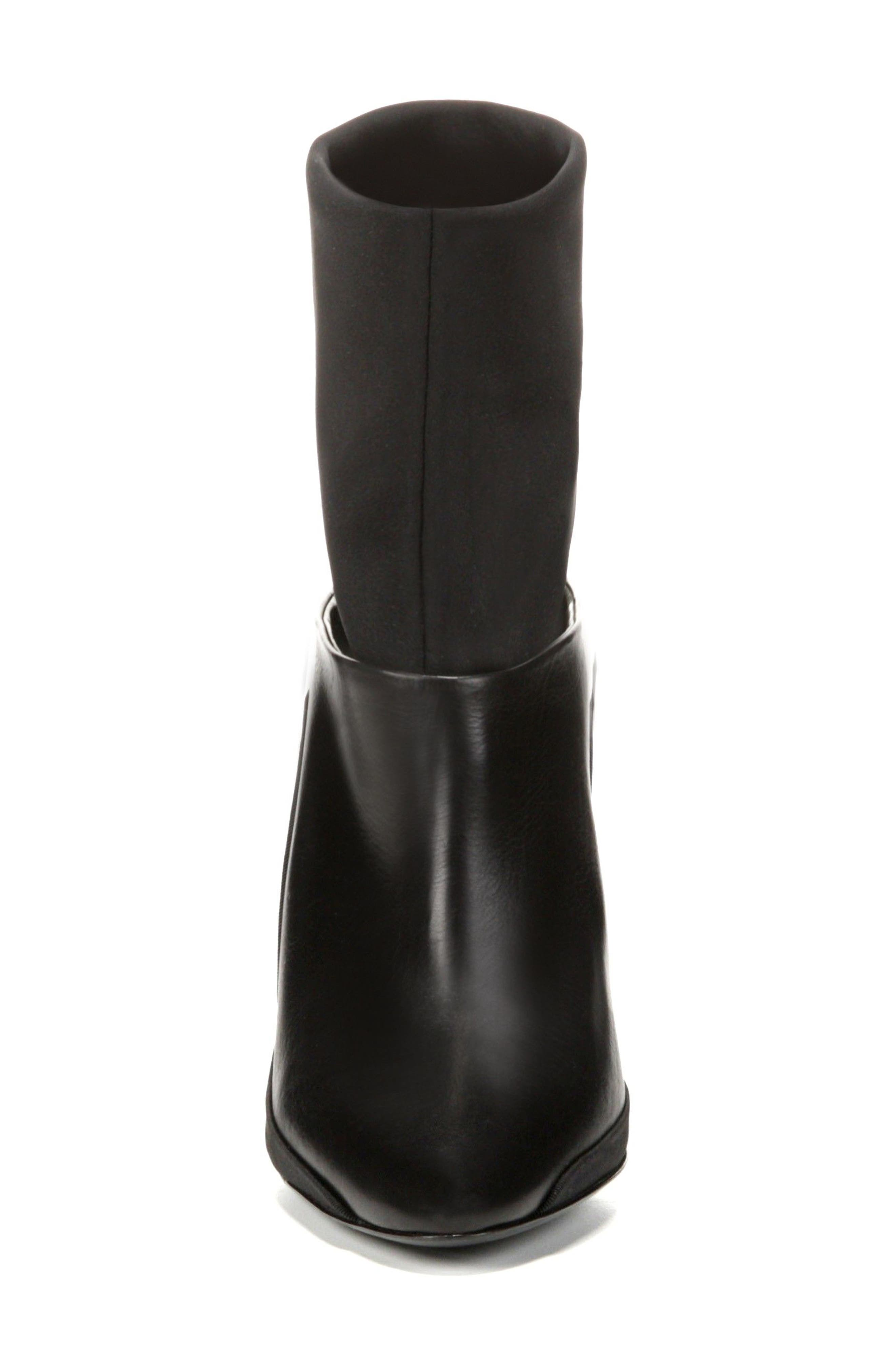 Agyness Cutout Boot,                             Alternate thumbnail 10, color,