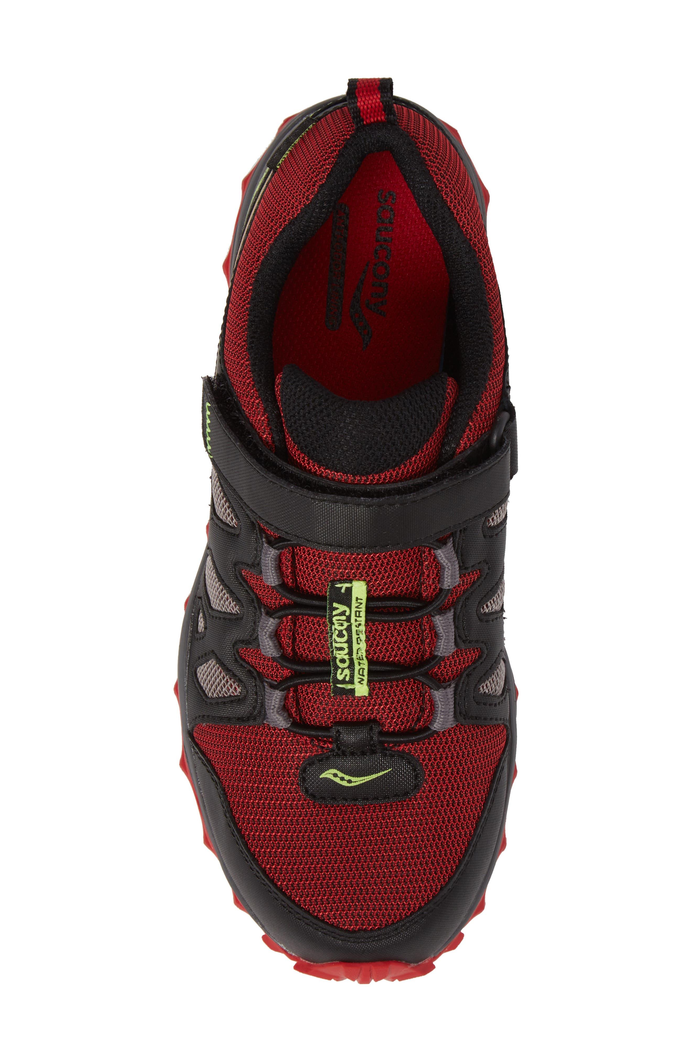 Peregrine Shield Water-Resistant Sneaker,                             Alternate thumbnail 9, color,