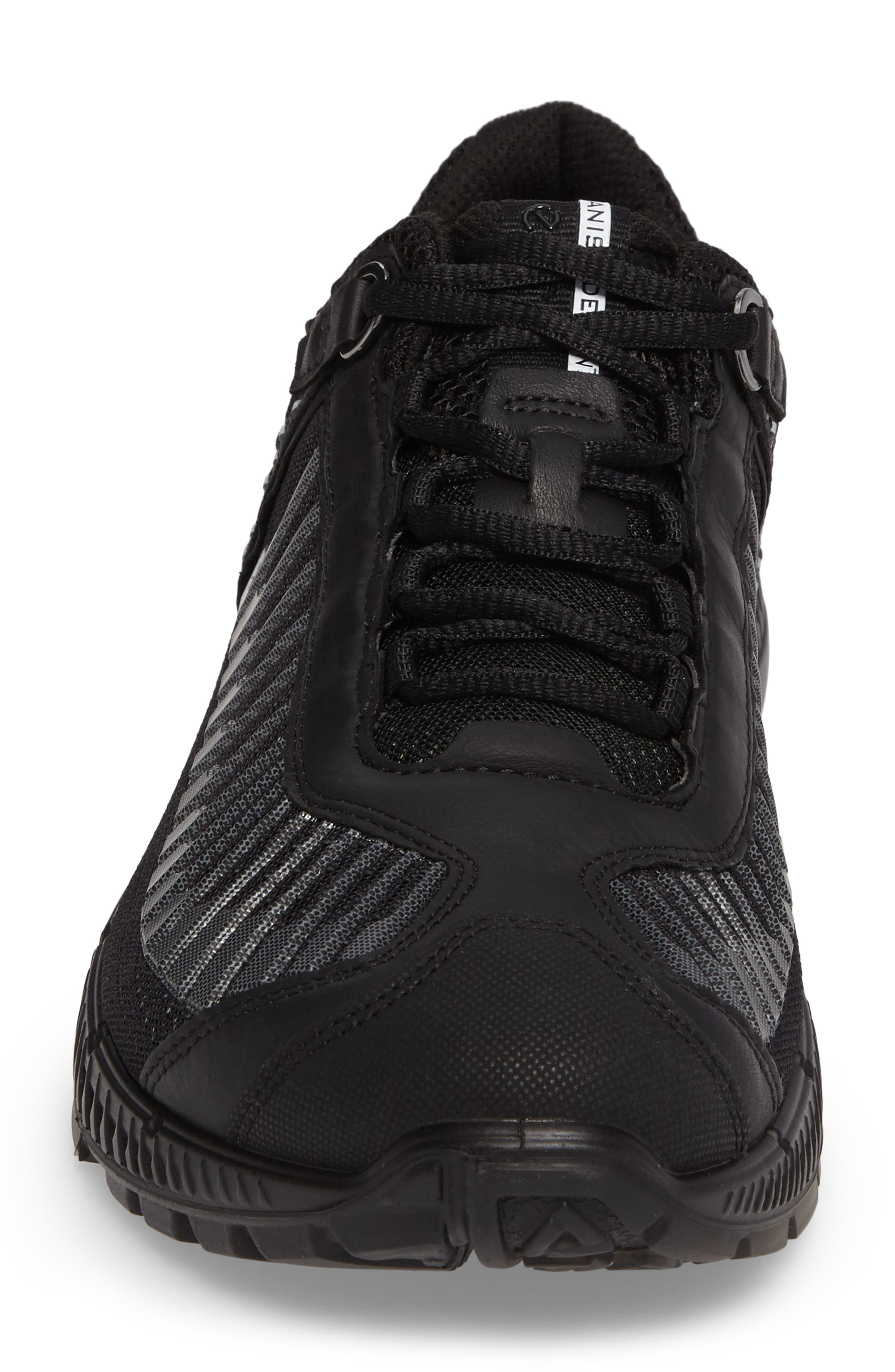 Intrinsic TR Run Sneaker,                             Alternate thumbnail 4, color,                             001