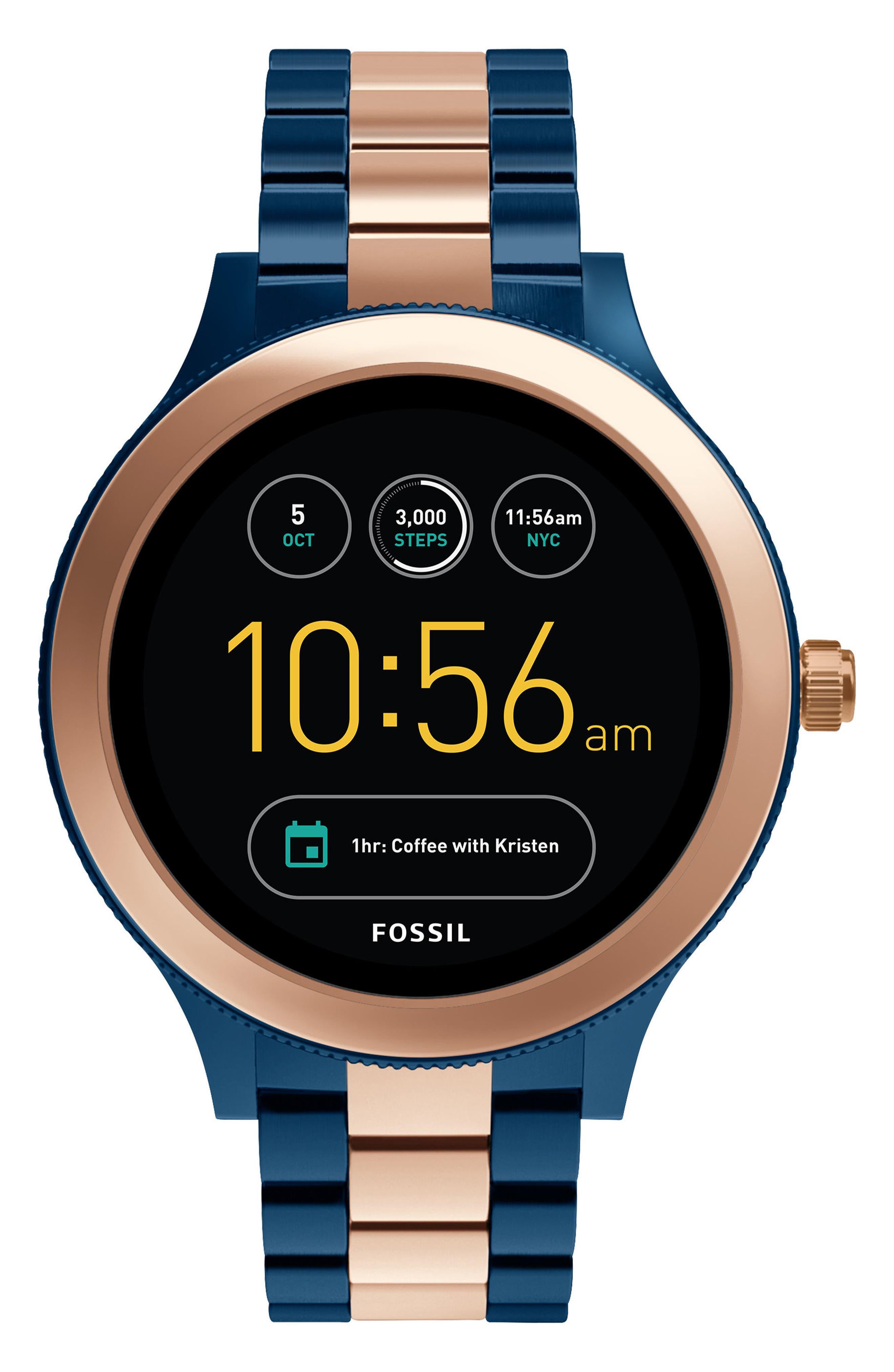 Venture Gen 3 Bracelet Smartwatch, 42mm,                             Main thumbnail 2, color,