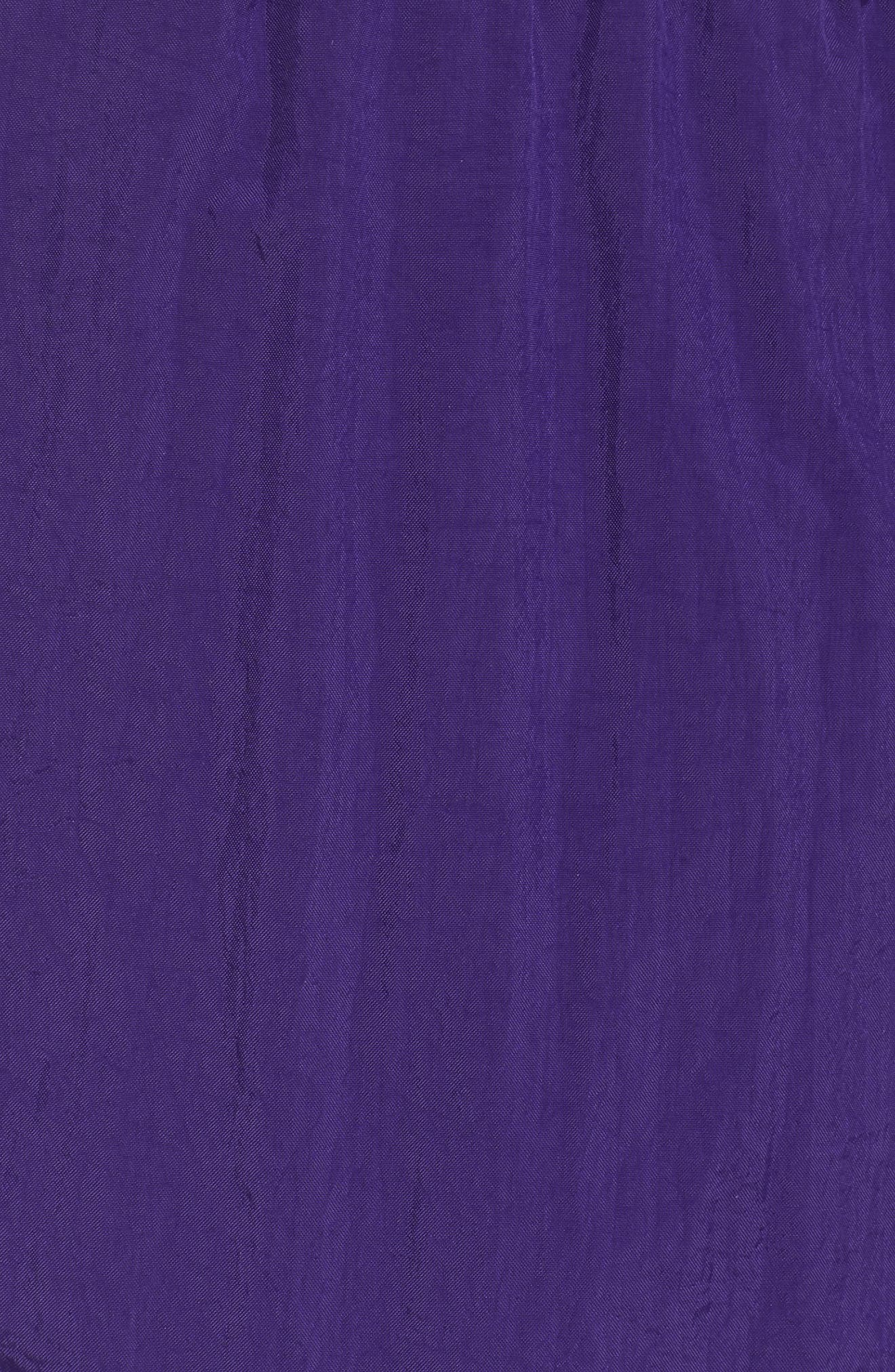 LA Lakers Tracksuit Pants,                             Alternate thumbnail 5, color,                             504