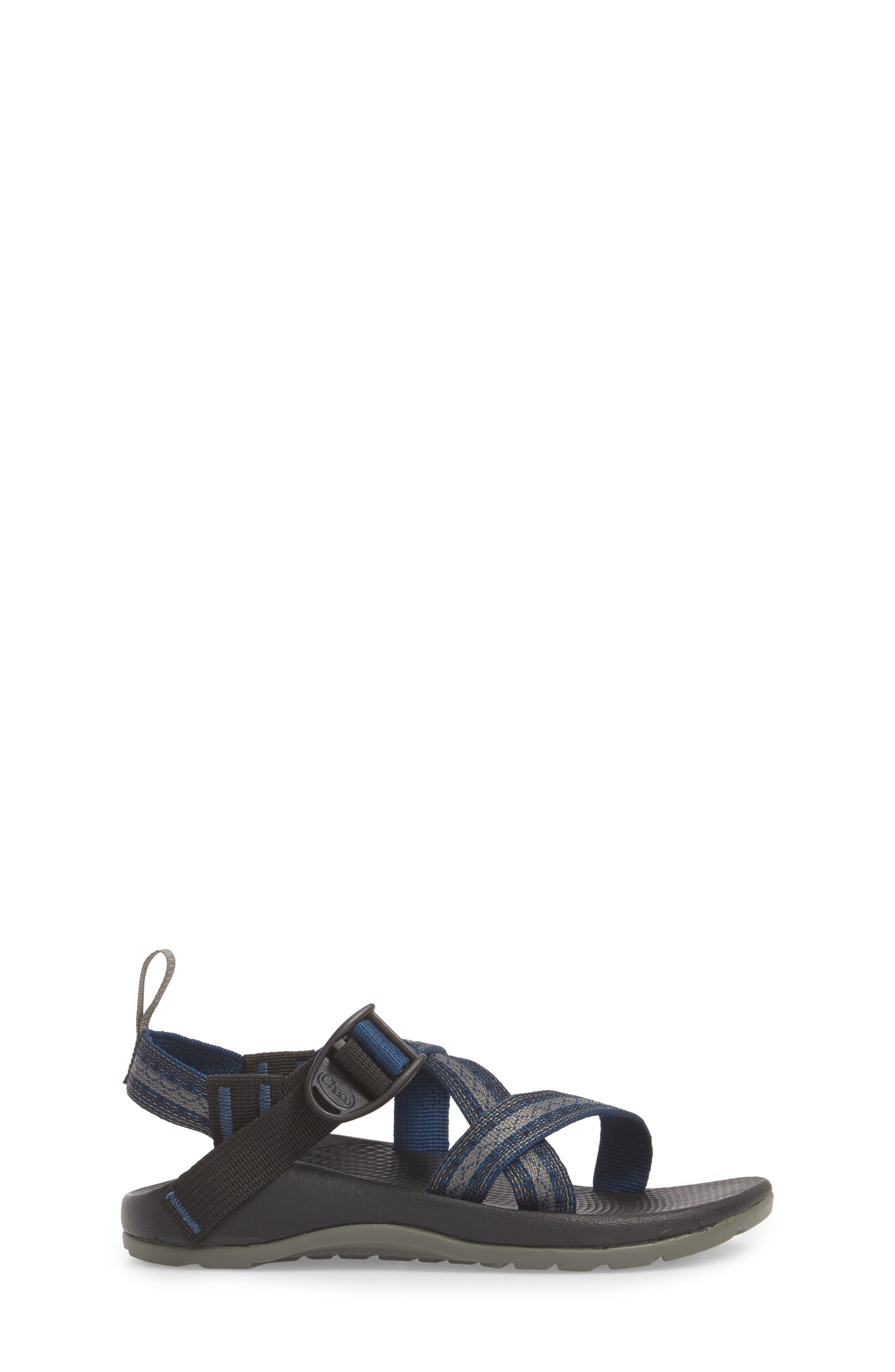 Z/1 Sport Sandal,                             Alternate thumbnail 3, color,                             STAKES
