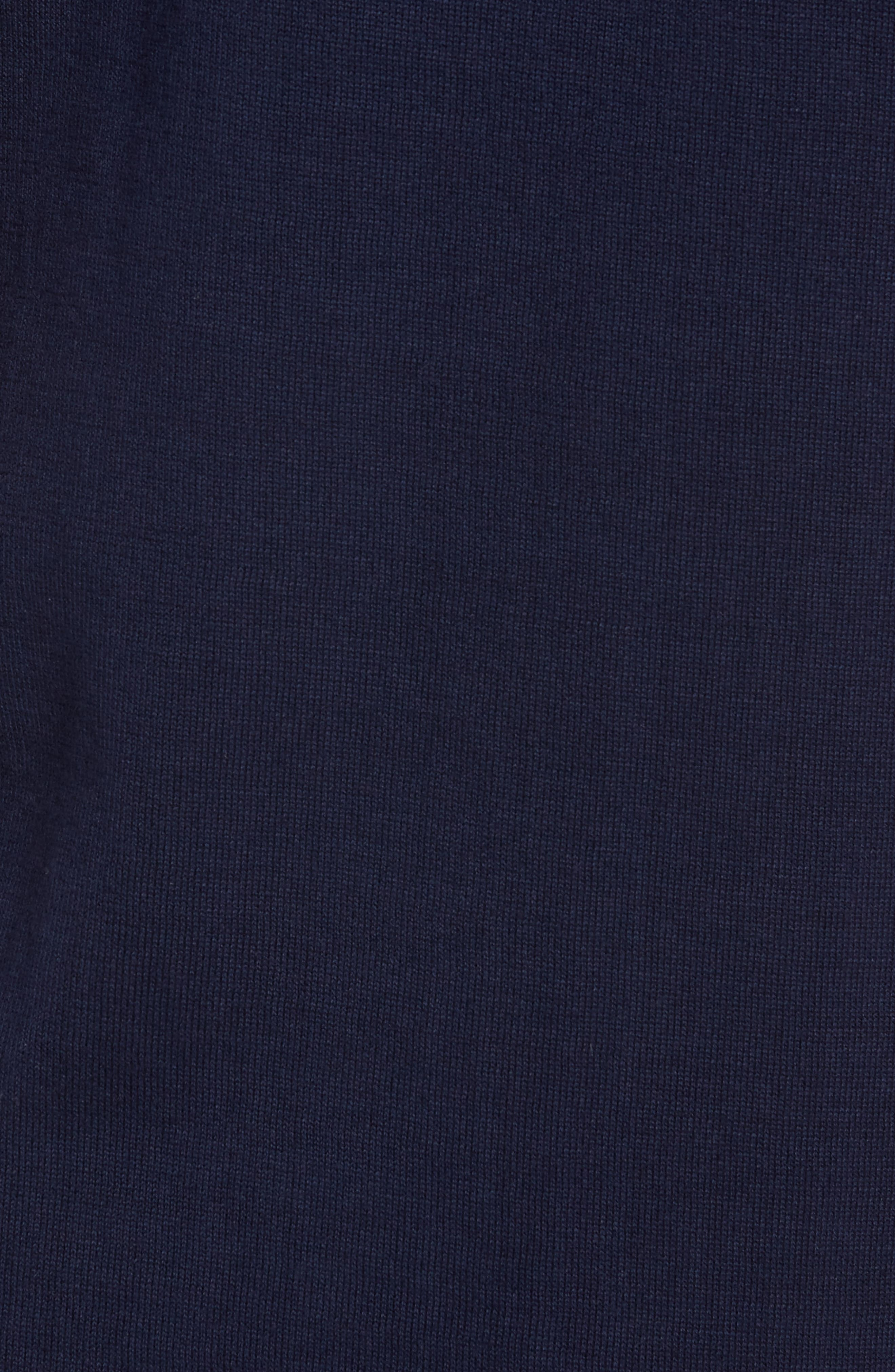 Sweater Polo,                             Alternate thumbnail 15, color,
