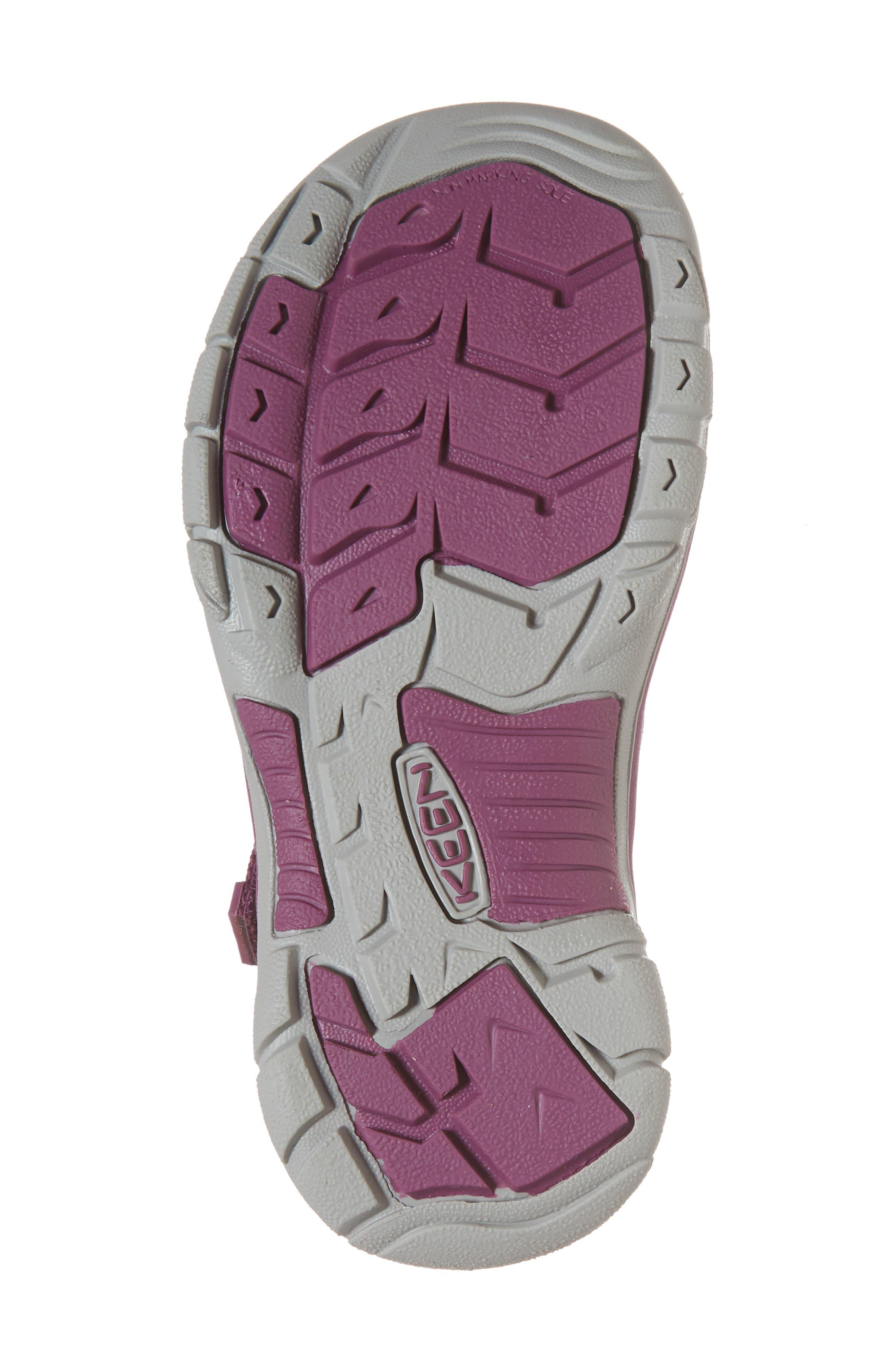 'Newport H2' Water Friendly Sandal,                             Alternate thumbnail 245, color,