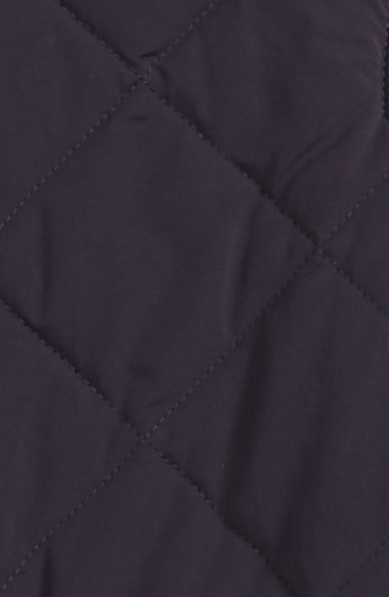 Quilted Hooded Jacket,                             Alternate thumbnail 2, color,                             400