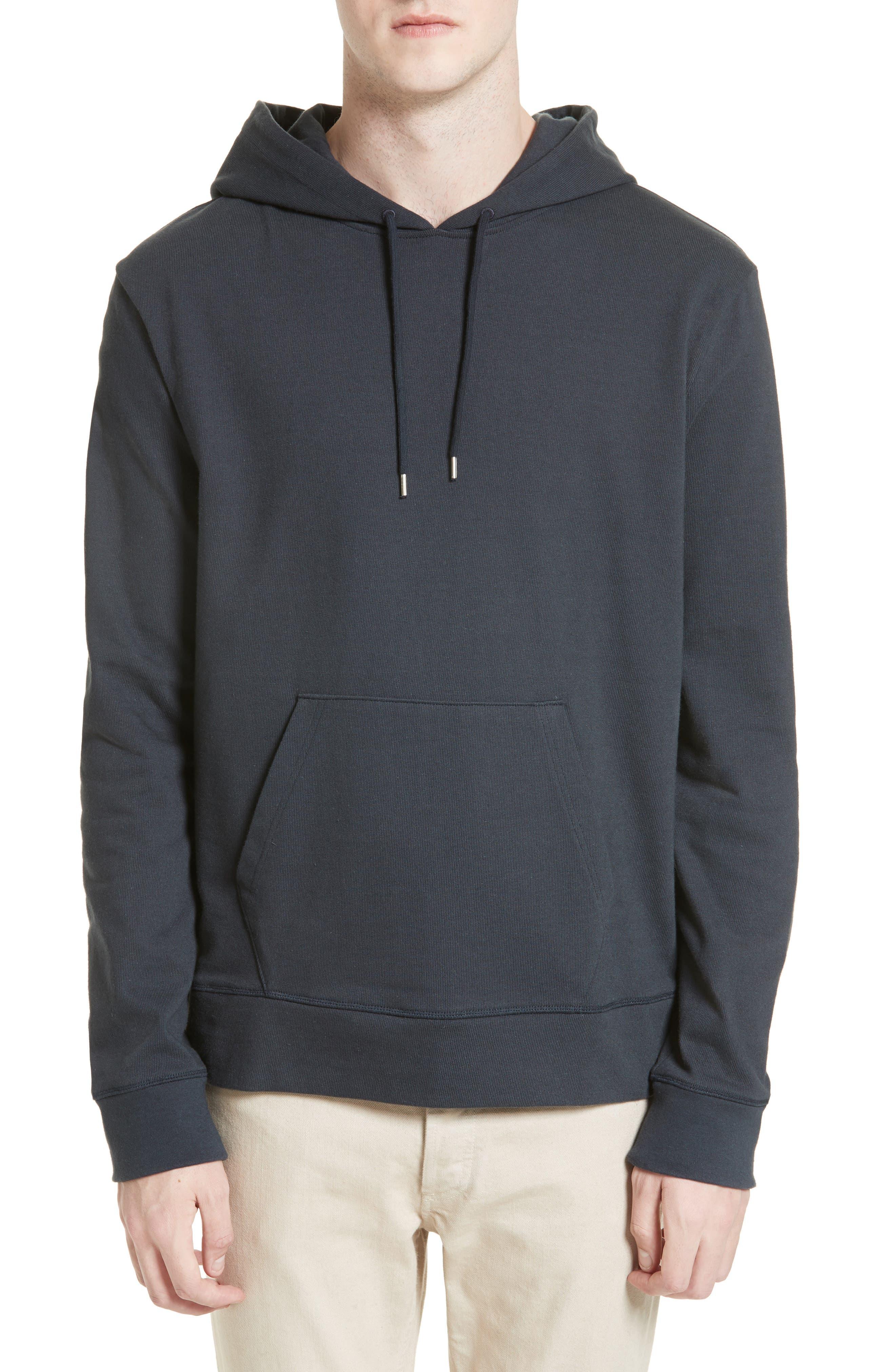 Brody Hooded Sweatshirt,                             Main thumbnail 1, color,                             020