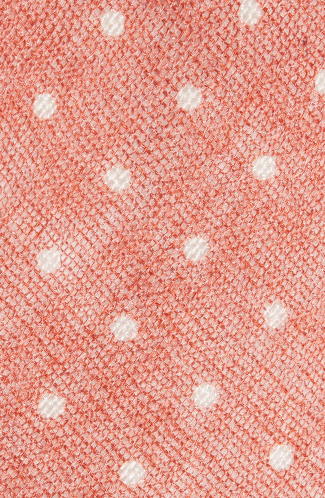 Bradford Dot Tie,                             Alternate thumbnail 6, color,