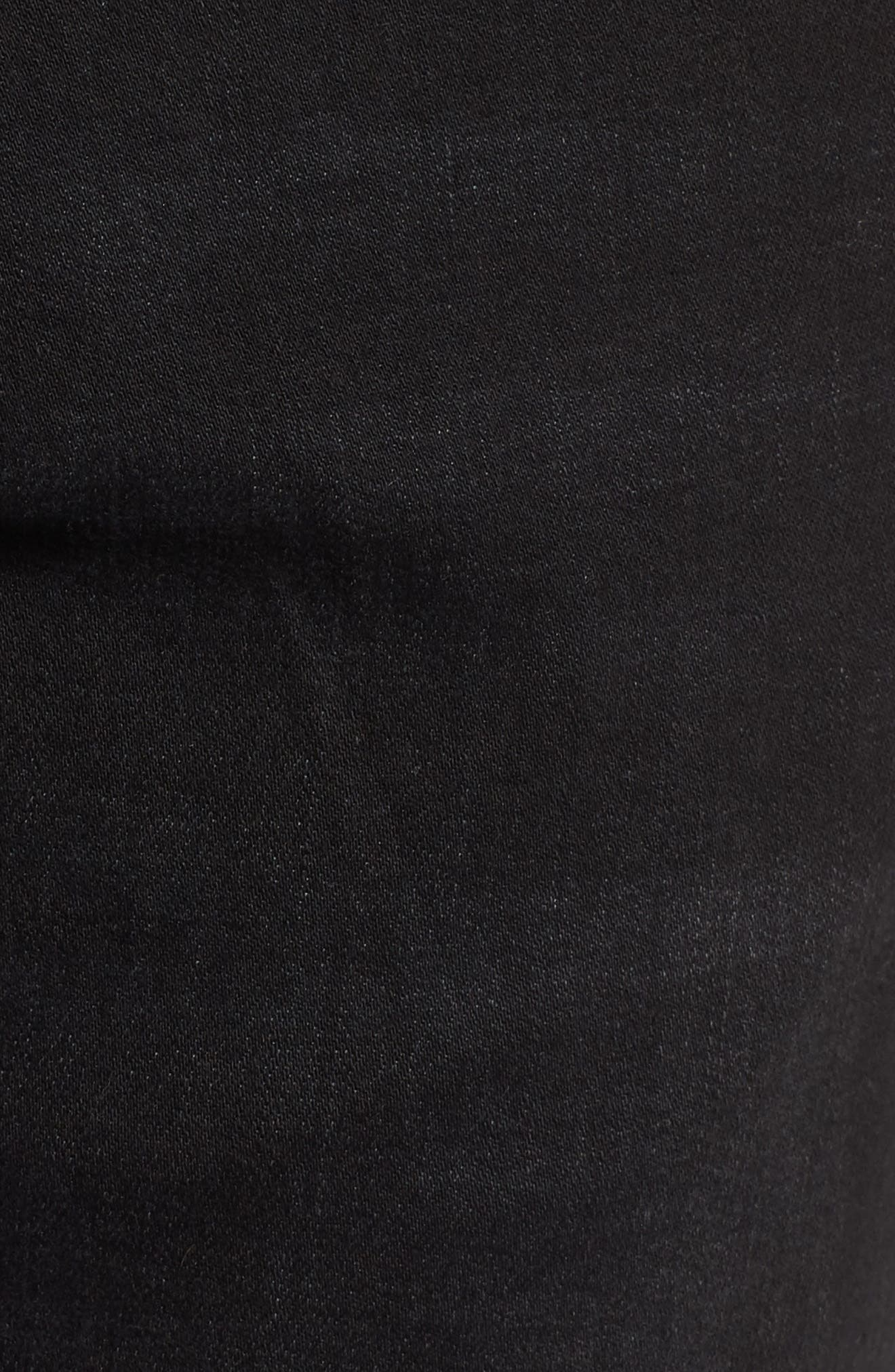 Relaxed Fit Jeans,                             Alternate thumbnail 5, color,                             002