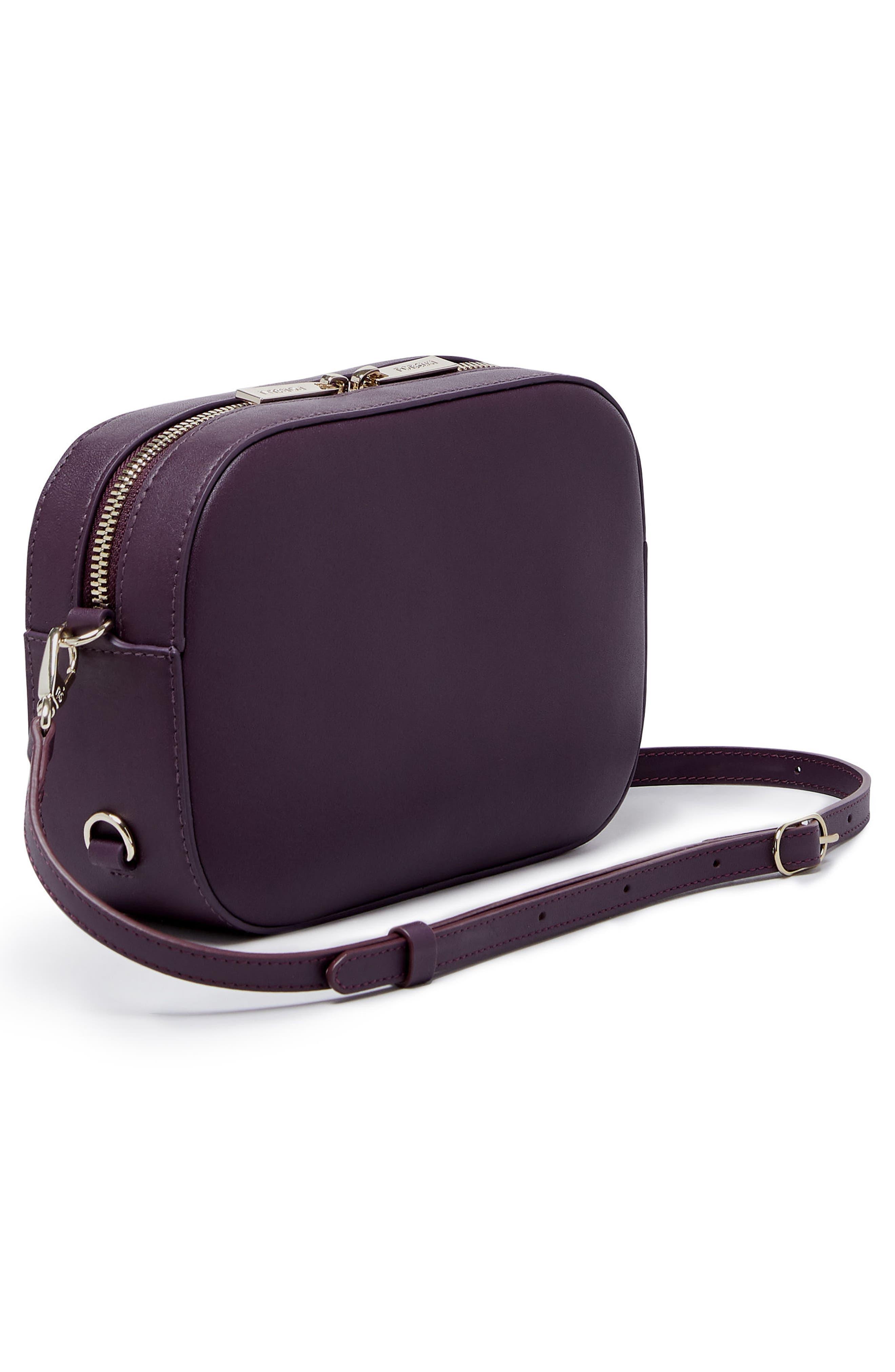 Bigger Personalized Camera Bag,                             Alternate thumbnail 8, color,