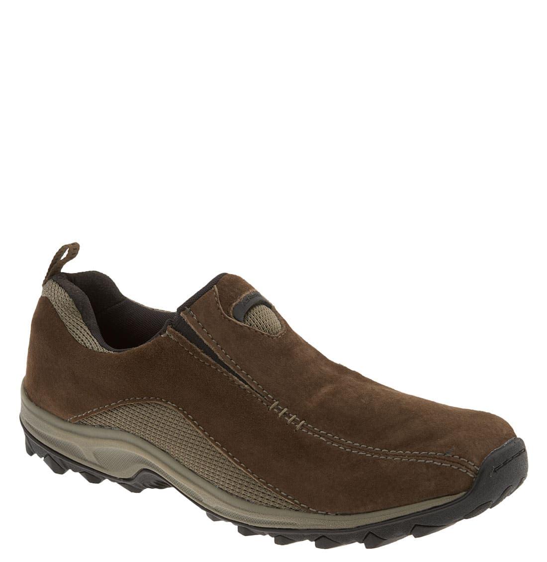 NEW BALANCE,                             '755' Walking Shoe,                             Main thumbnail 1, color,                             225