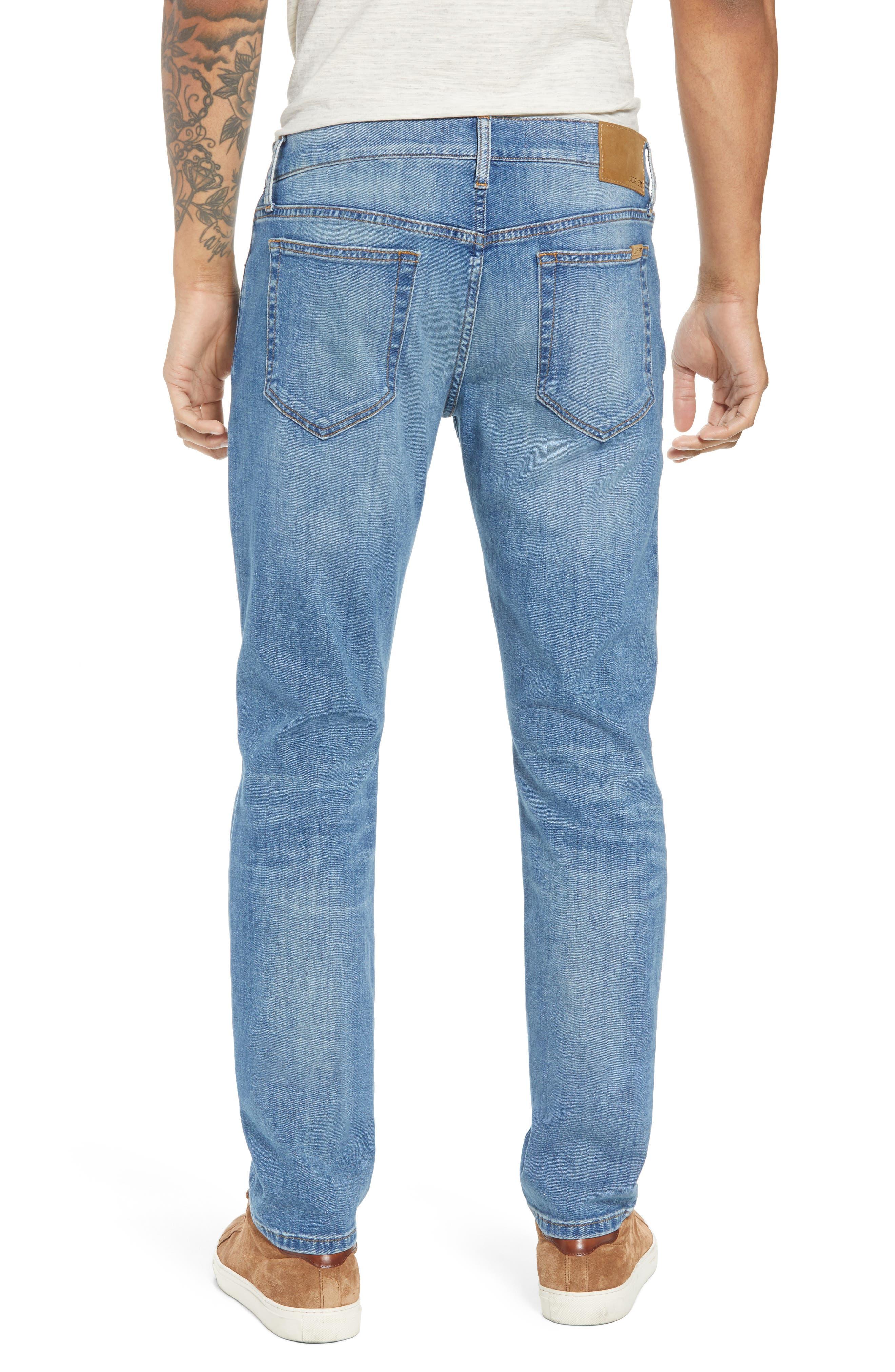 Slim Fit Jeans,                             Alternate thumbnail 2, color,                             DESTIN