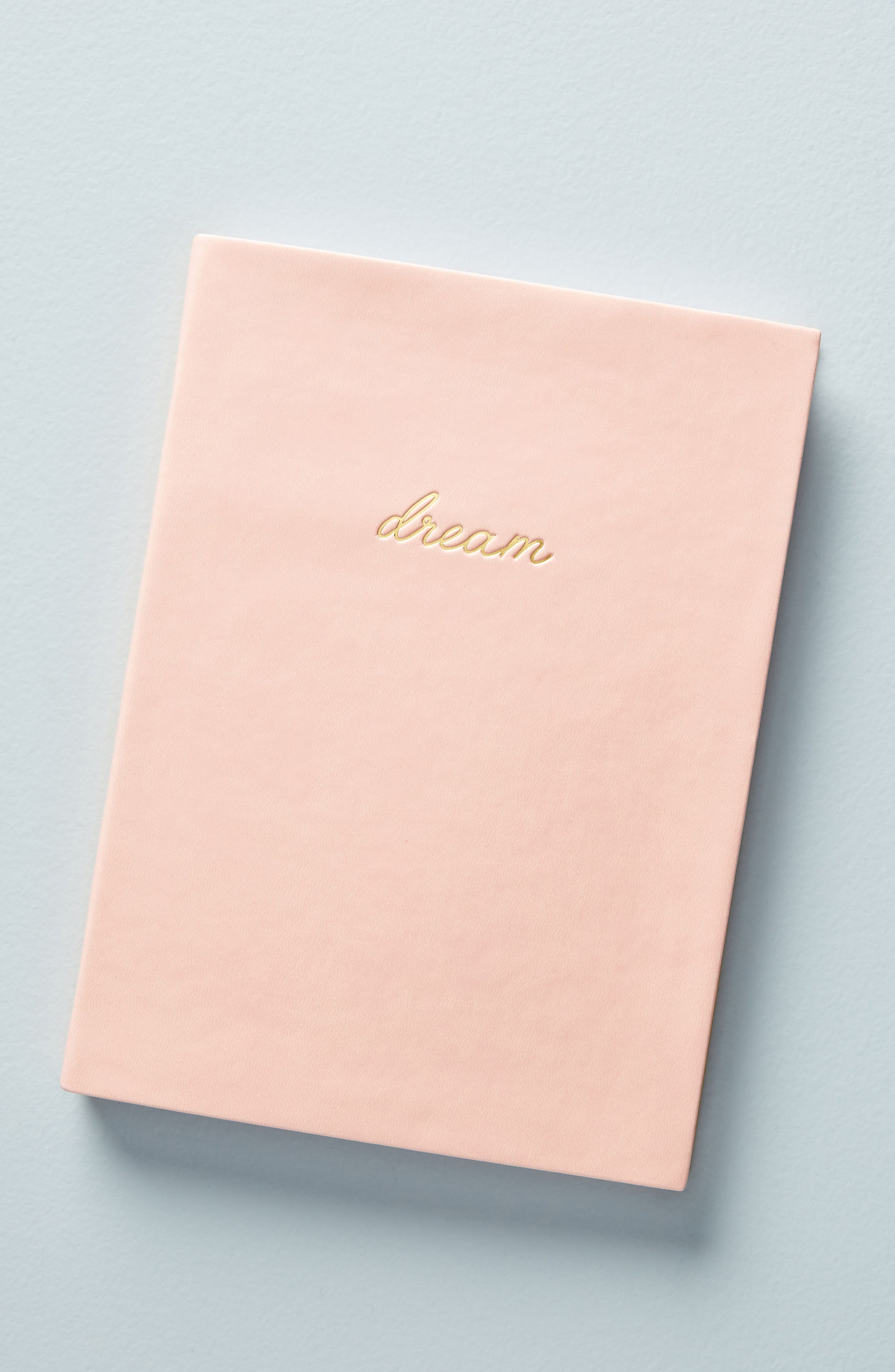Dream & Scheme Journal,                             Main thumbnail 1, color,                             651