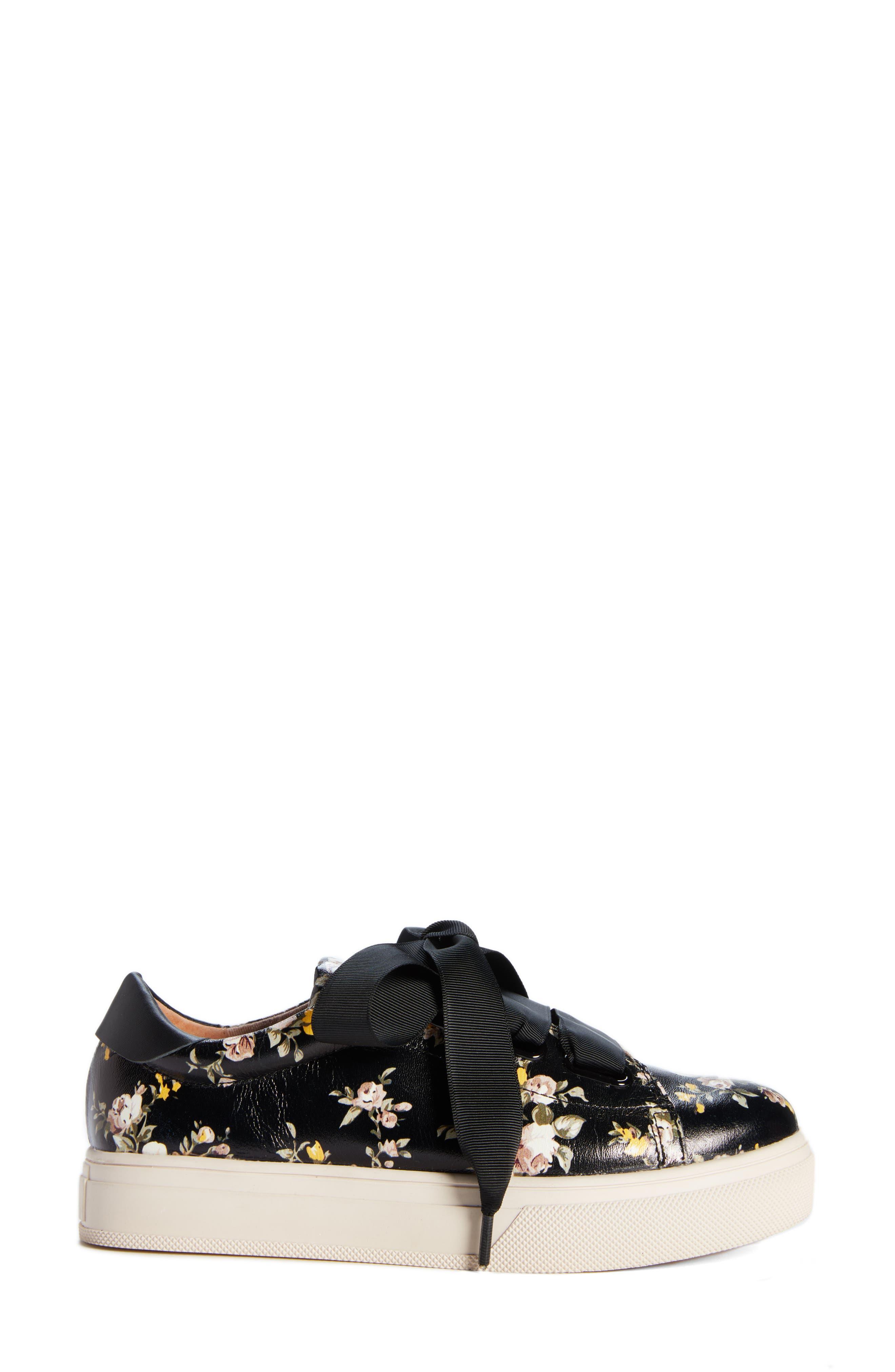 Carter Sneaker,                             Alternate thumbnail 3, color,                             002
