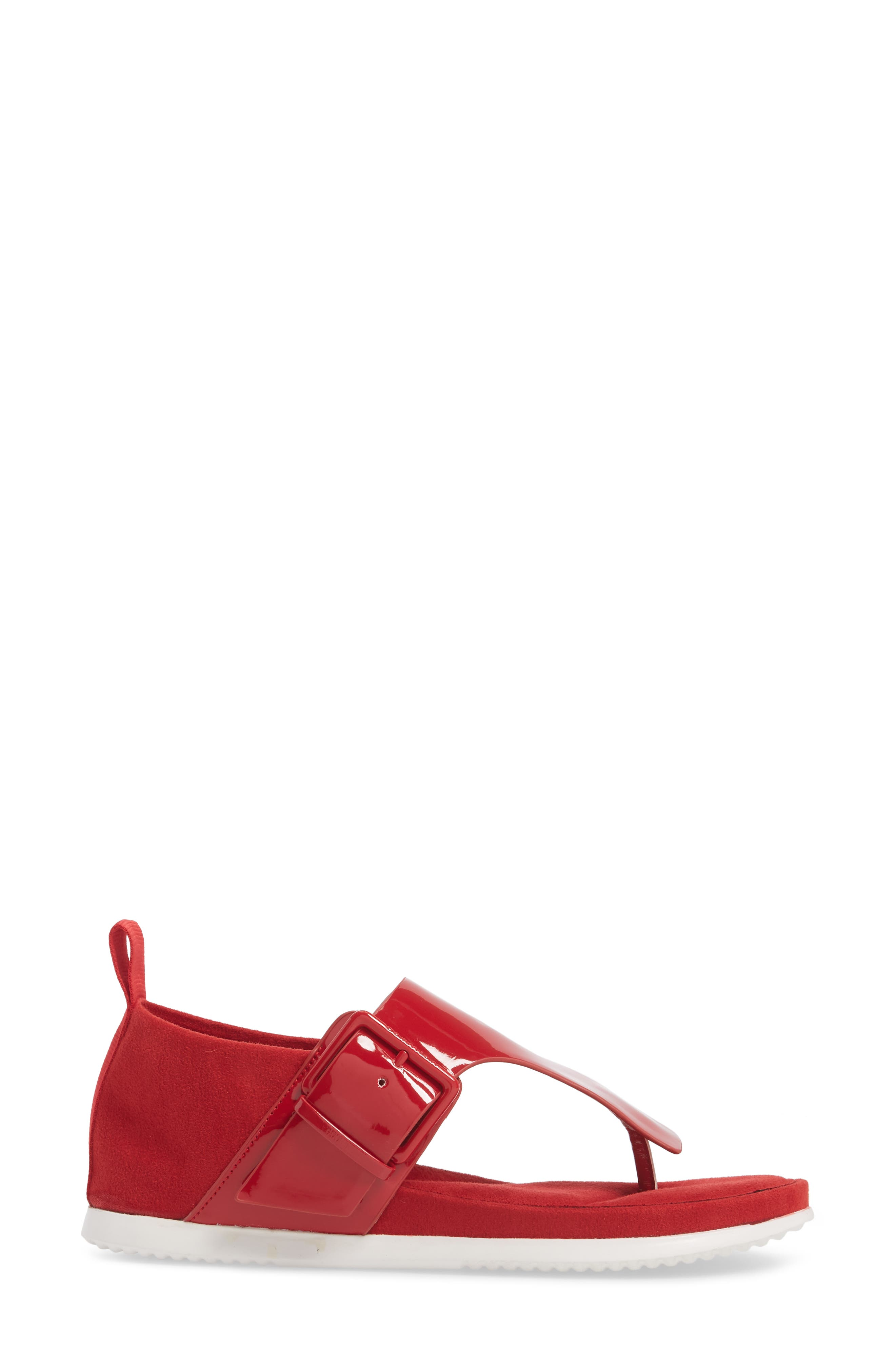 Dionay Wedge Sandal,                             Alternate thumbnail 9, color,