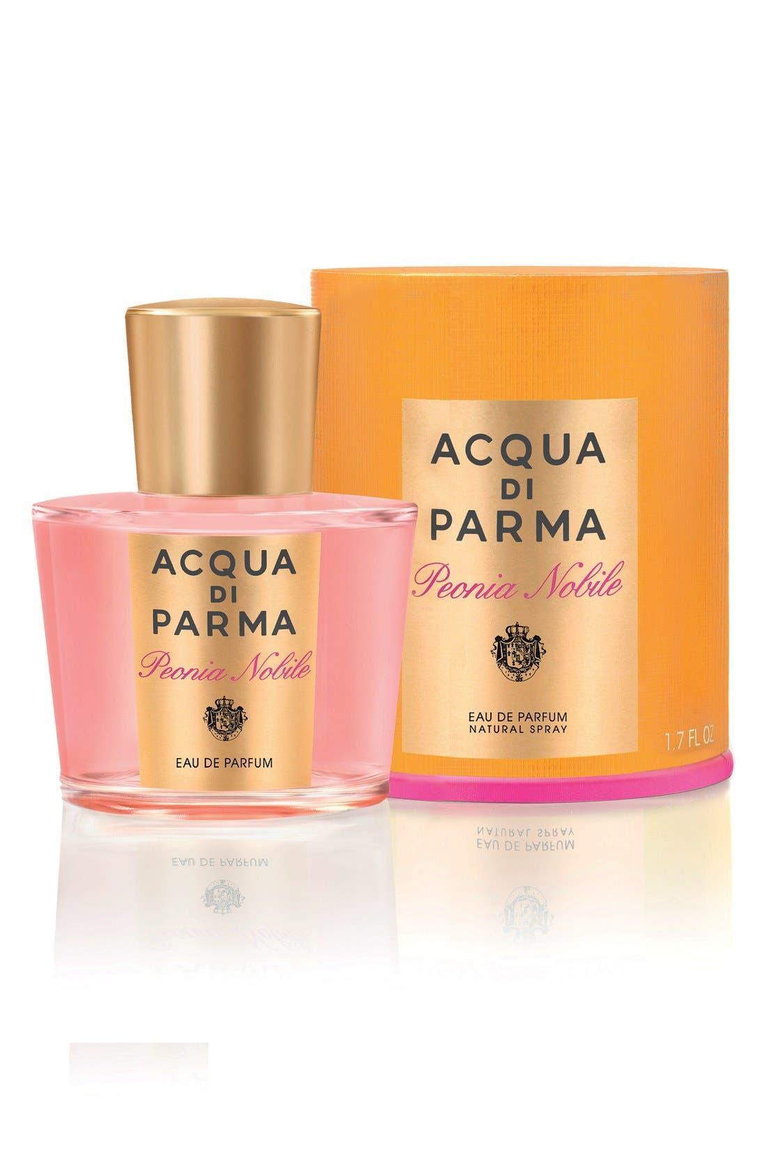 'Peonia Nobile' Perfume,                             Alternate thumbnail 6, color,                             NO COLOR