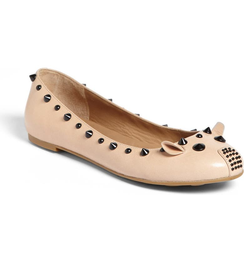 88ad47a50eca1 MARC BY MARC JACOBS  Punk Mouse  Ballerina Flat   Nordstrom