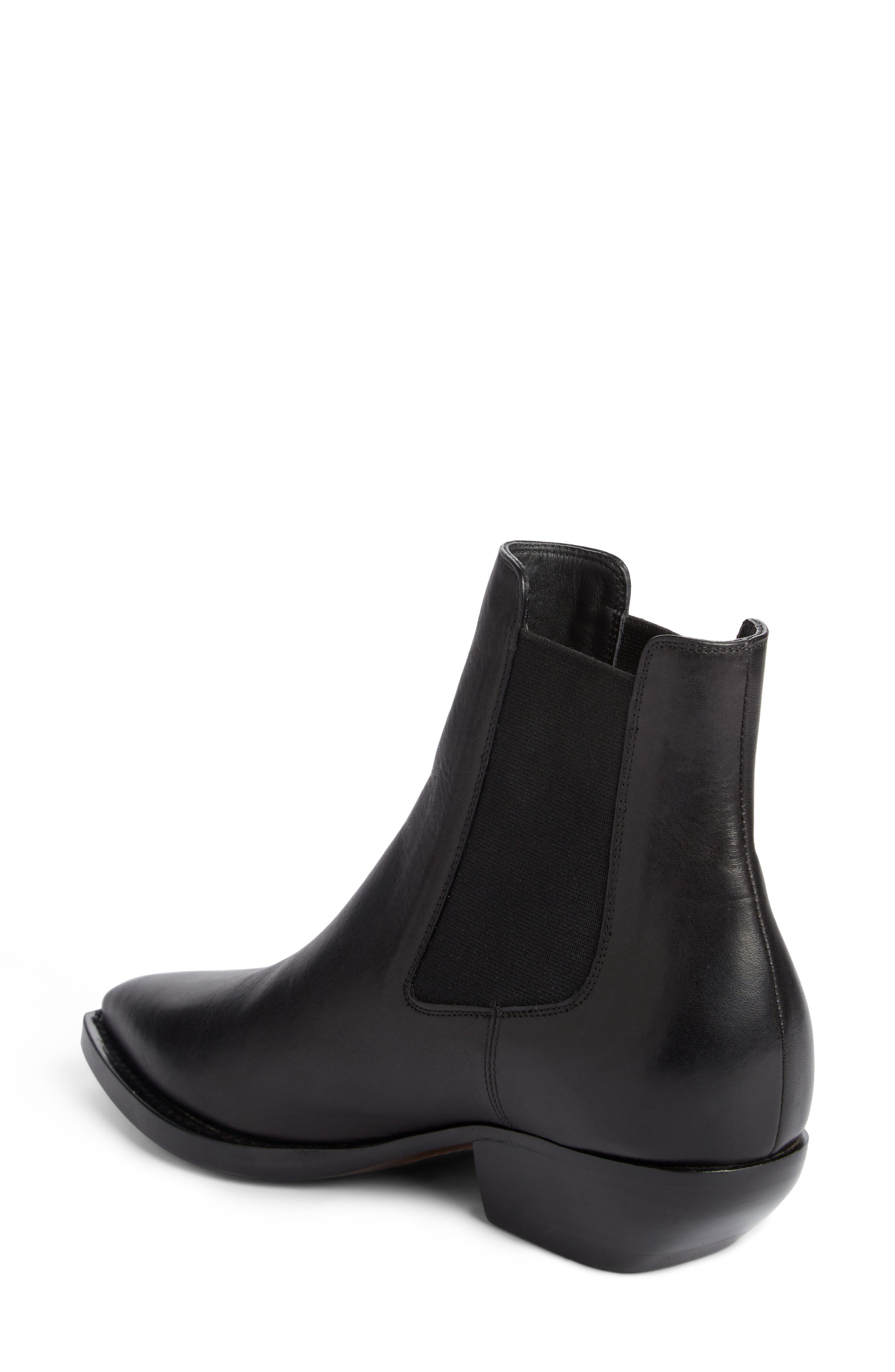 Theo Boot,                             Alternate thumbnail 2, color,                             001
