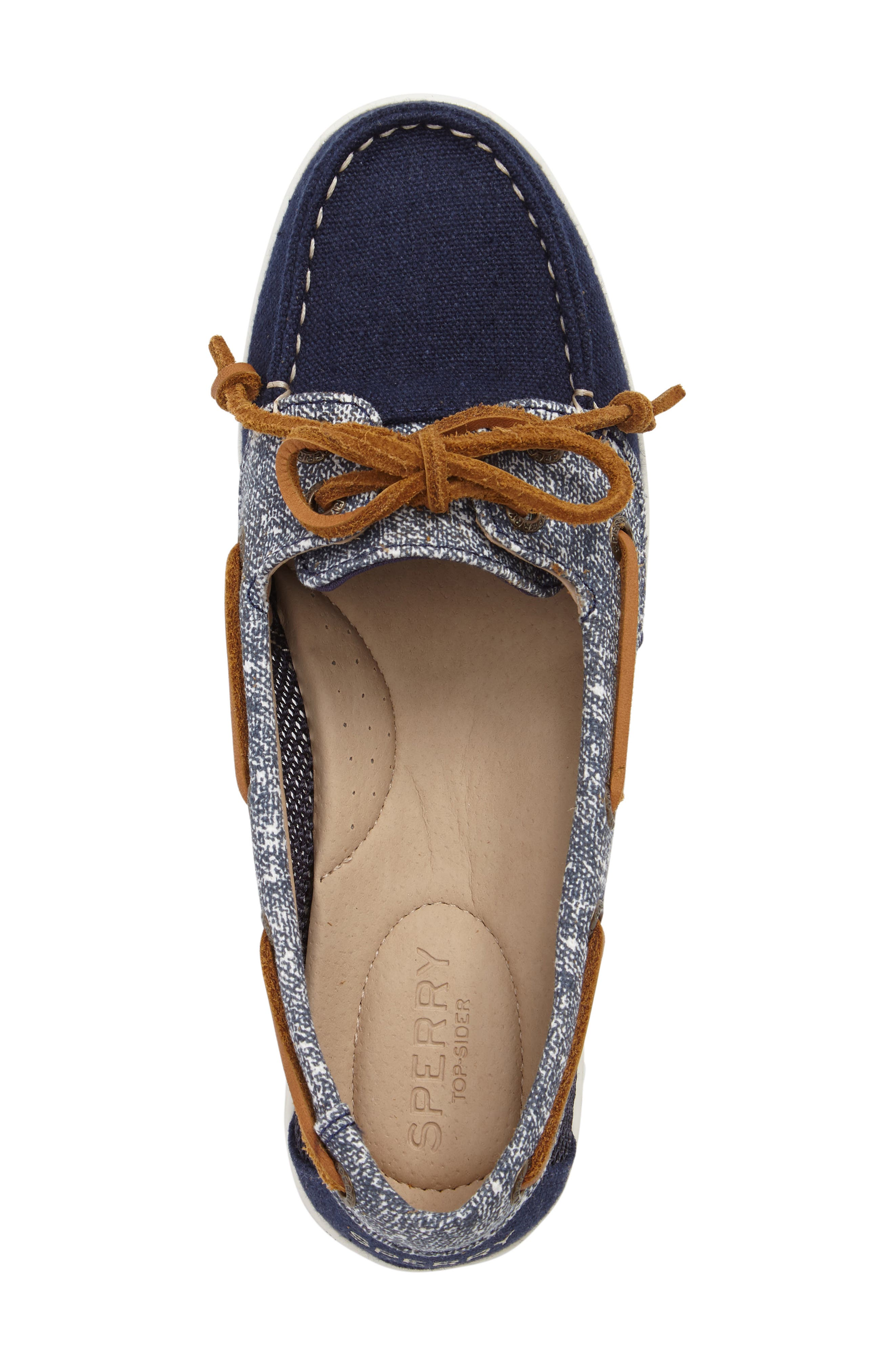 'Firefish' Boat Shoe,                             Alternate thumbnail 46, color,
