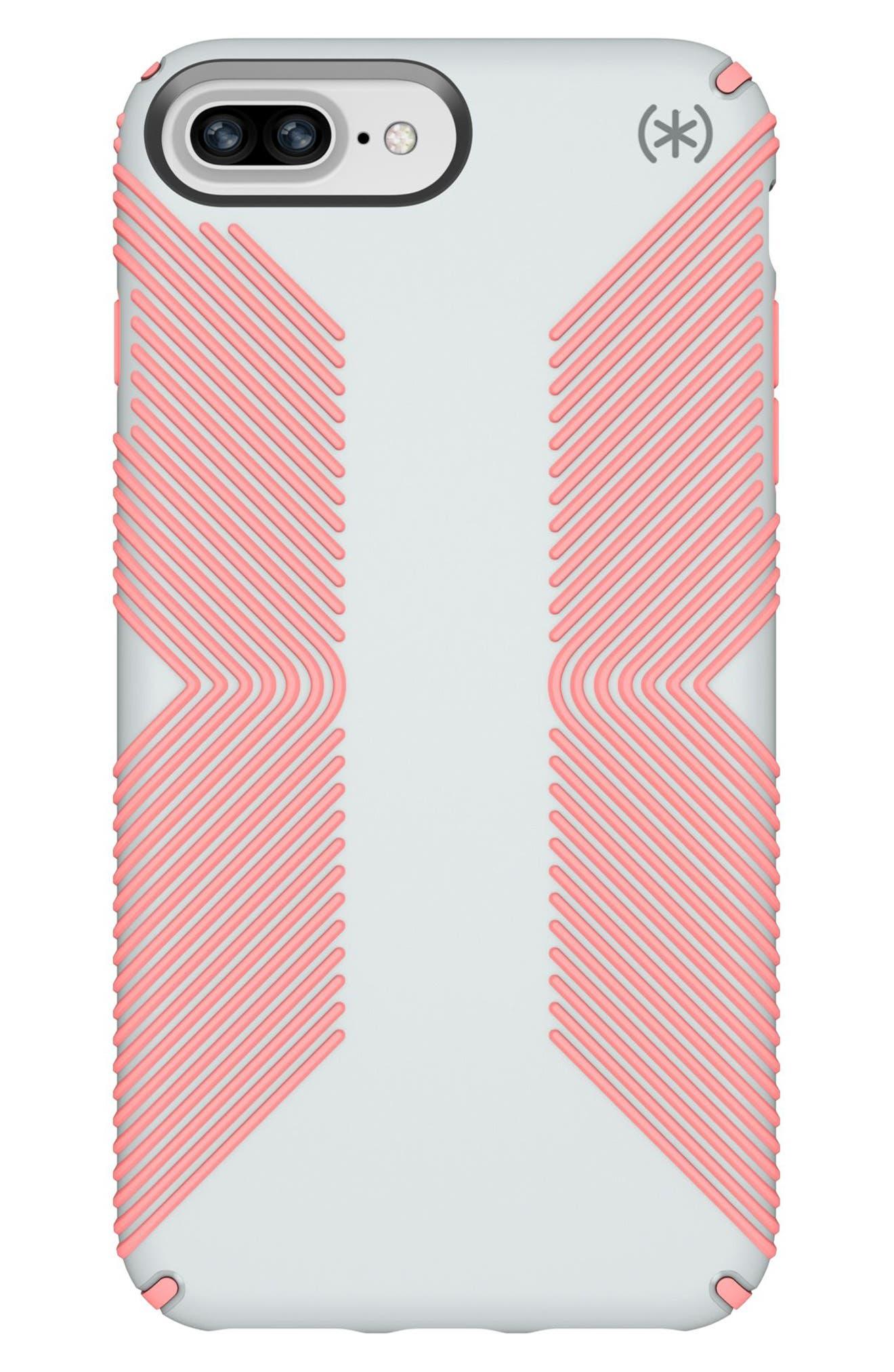Grip iPhone 6/6s/7/8 Plus Case,                             Main thumbnail 1, color,                             020