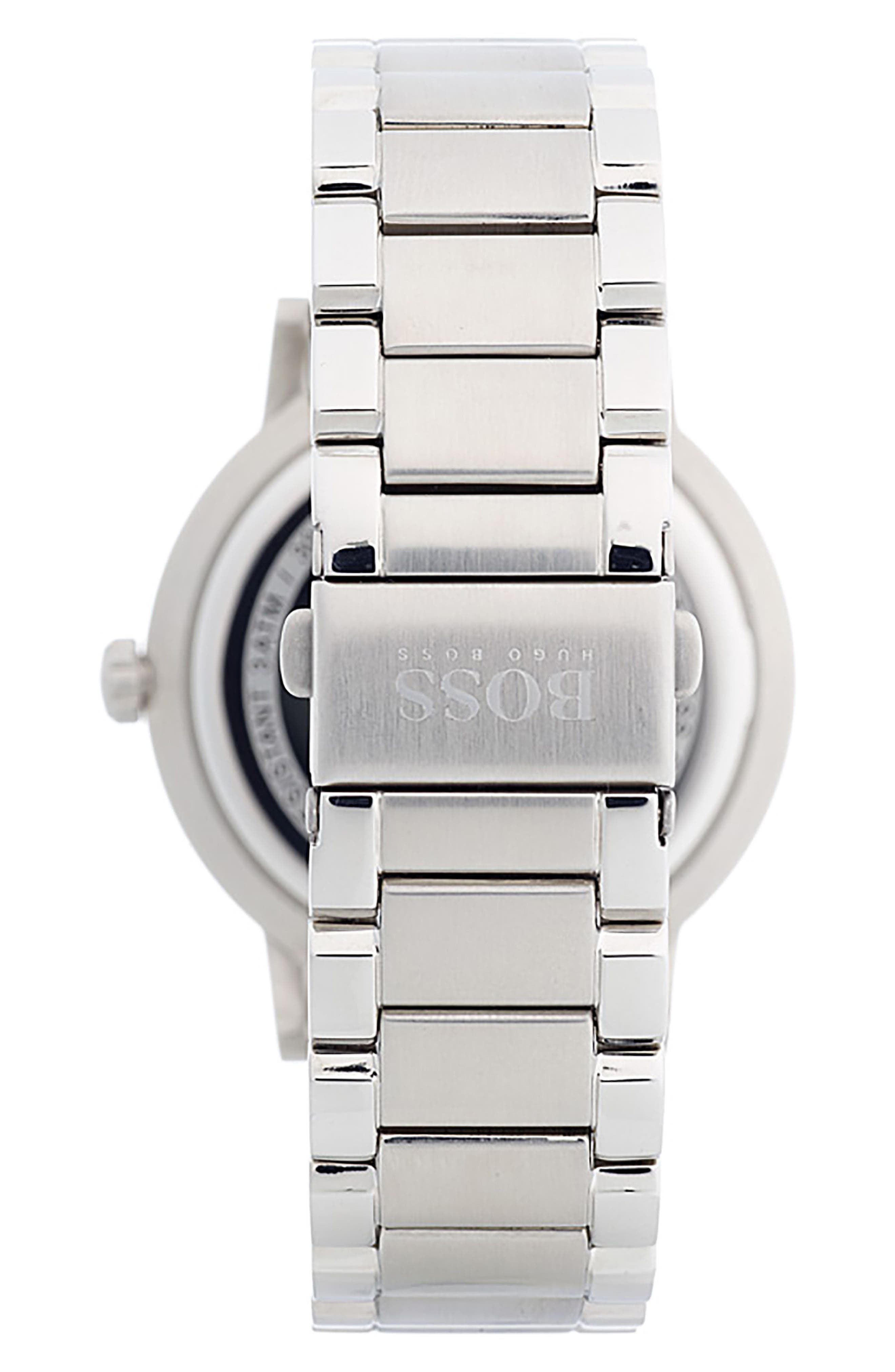 Essence Bracelet Watch, 42mm,                             Alternate thumbnail 2, color,                             040