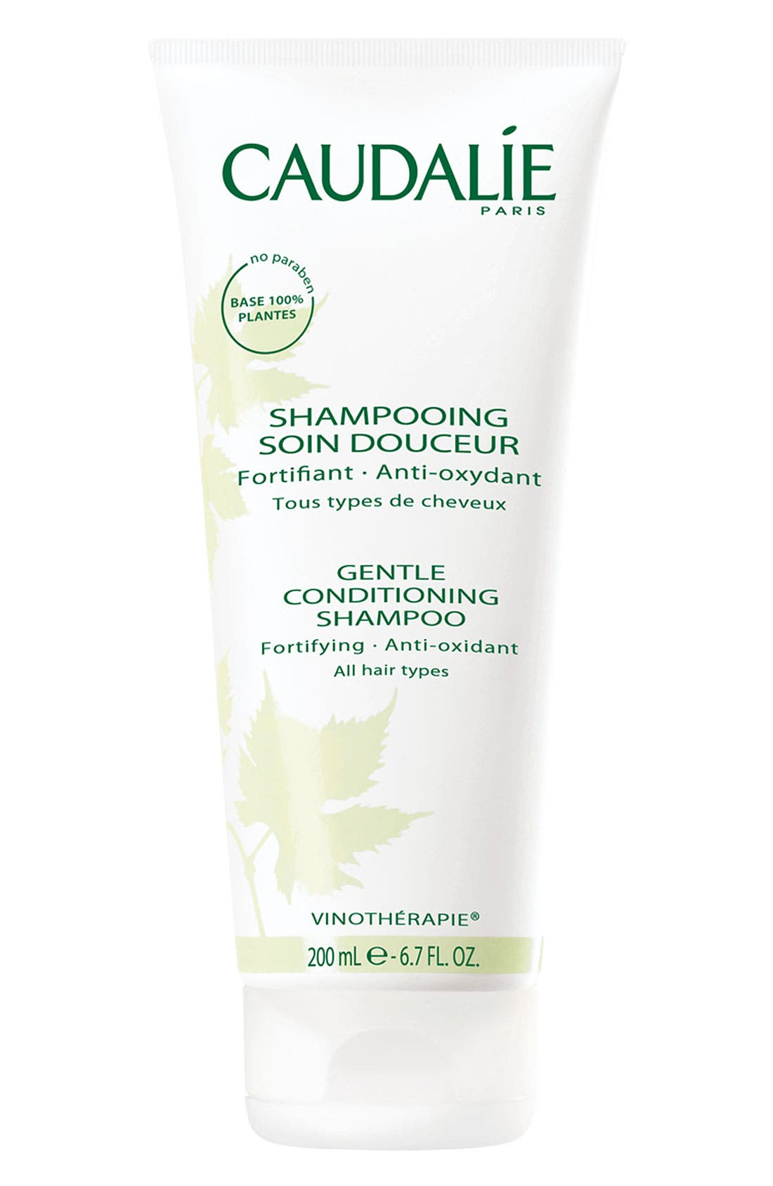 Gentle Conditioning Shampoo,                             Main thumbnail 1, color,                             000
