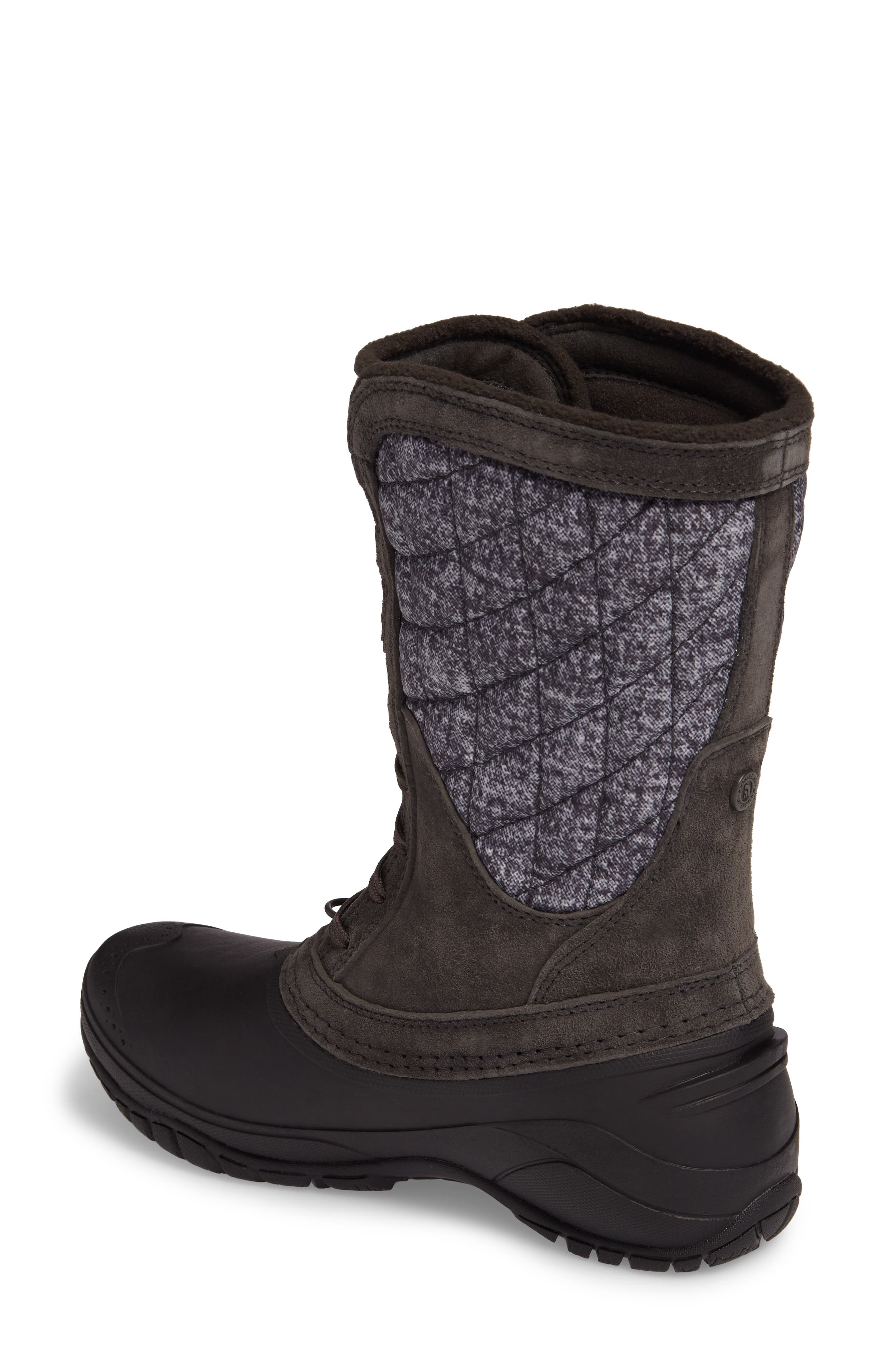 ThermoBall<sup>™</sup> Utility Waterproof Boot,                             Alternate thumbnail 8, color,
