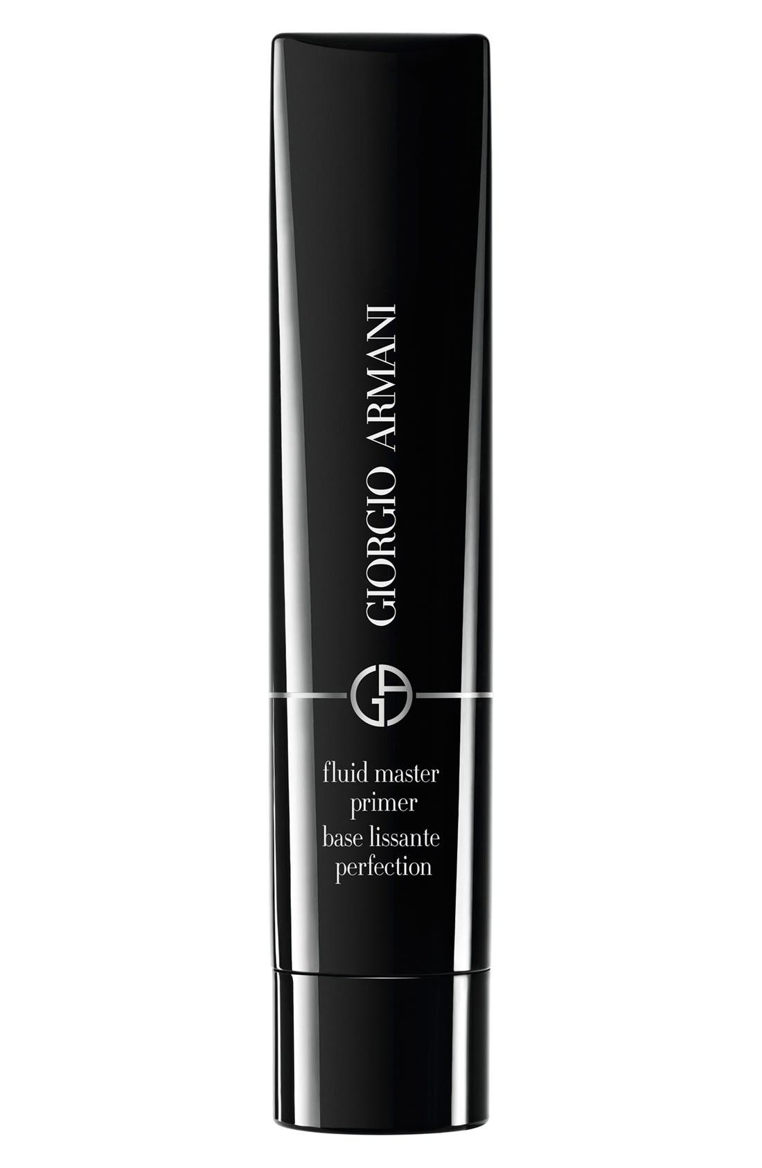 'Fluid Master' Primer,                         Main,                         color, NO COLOR