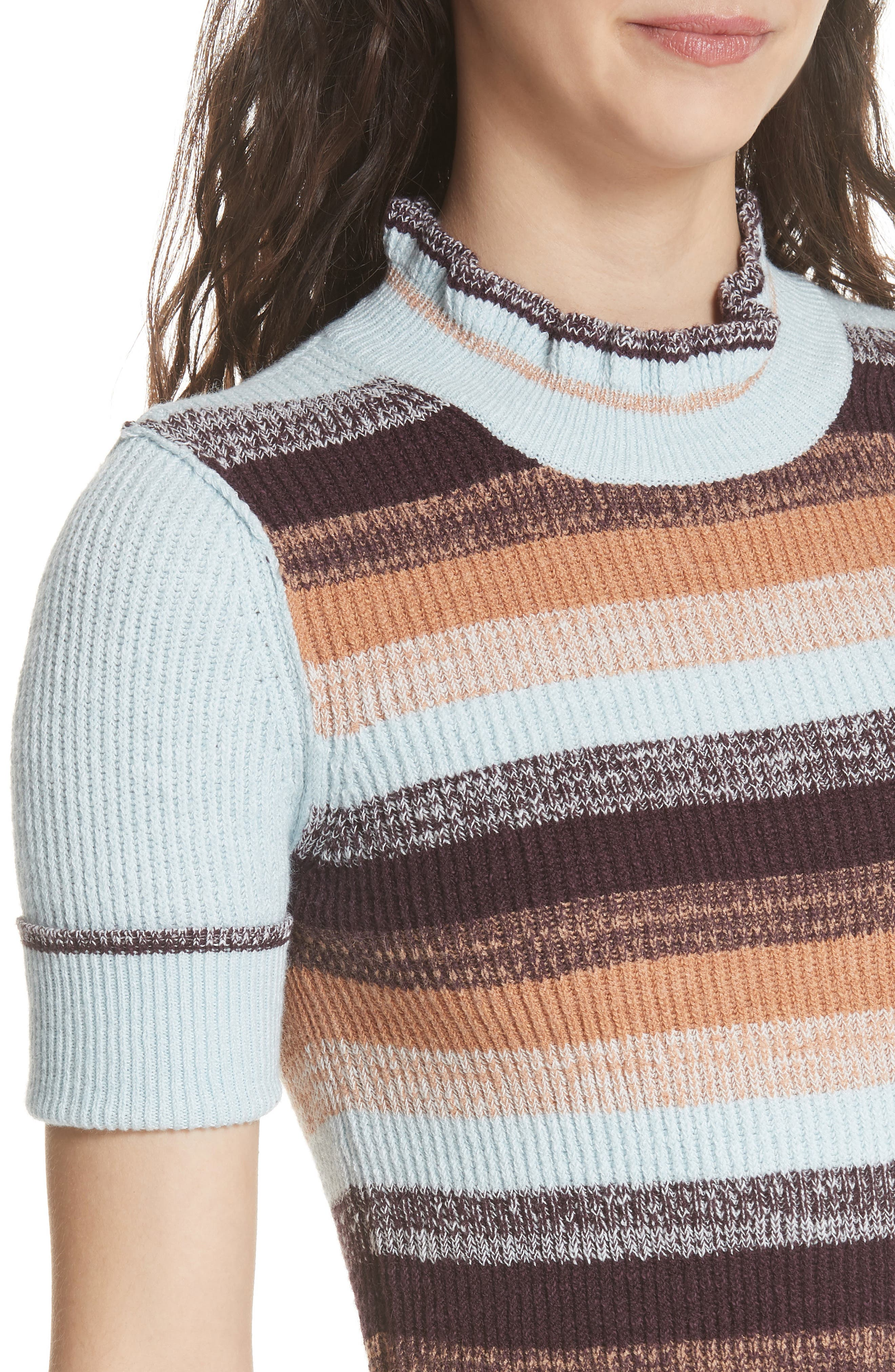 Best Intentions Sweater,                             Alternate thumbnail 8, color,