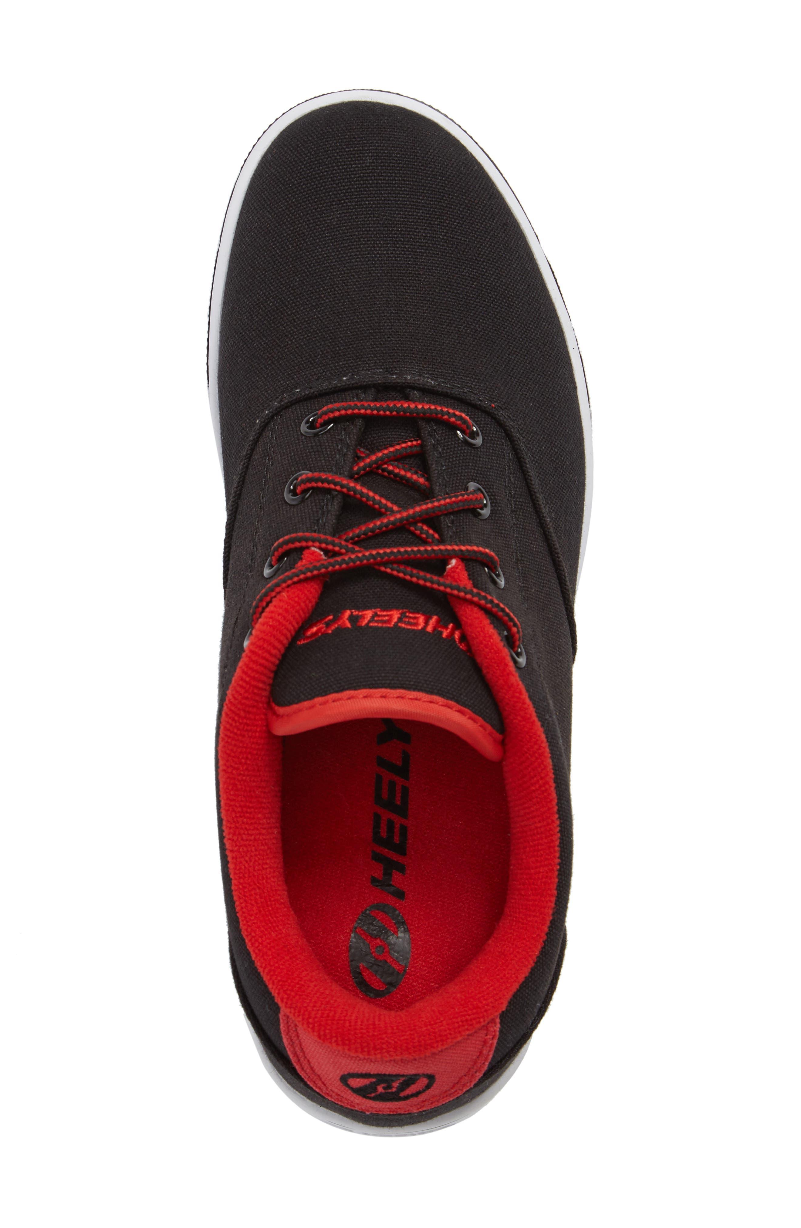 'Launch' Skate Sneaker,                             Alternate thumbnail 24, color,