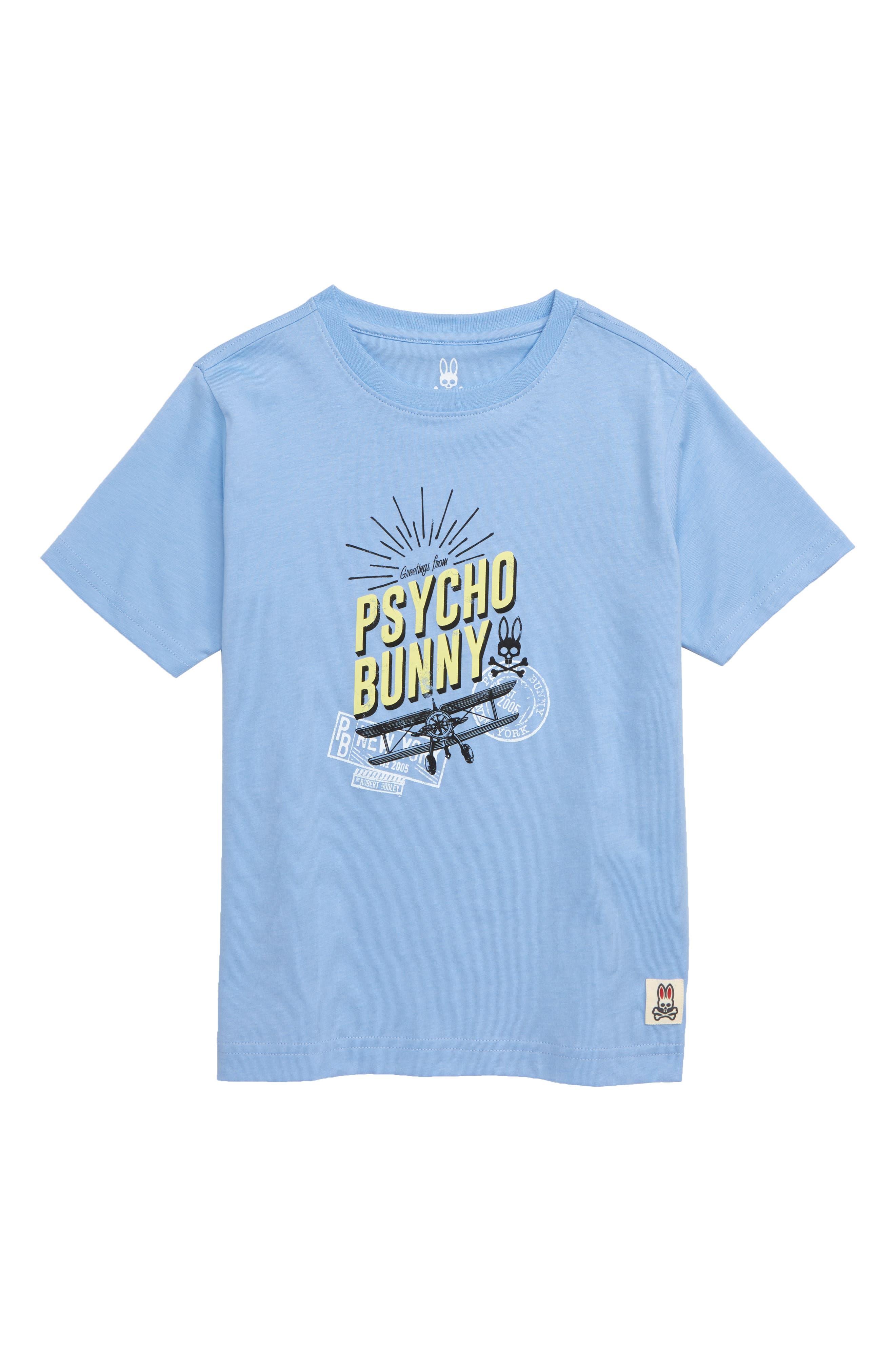 Otley T-Shirt, Main, color, VISTA