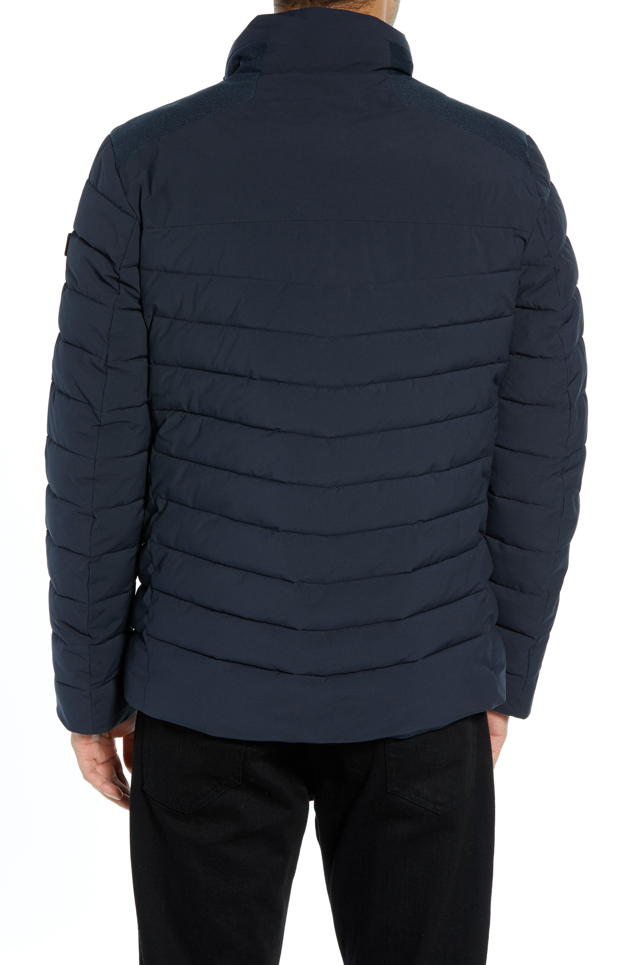 Heritage Quilted Jacket,                             Alternate thumbnail 2, color,                             410