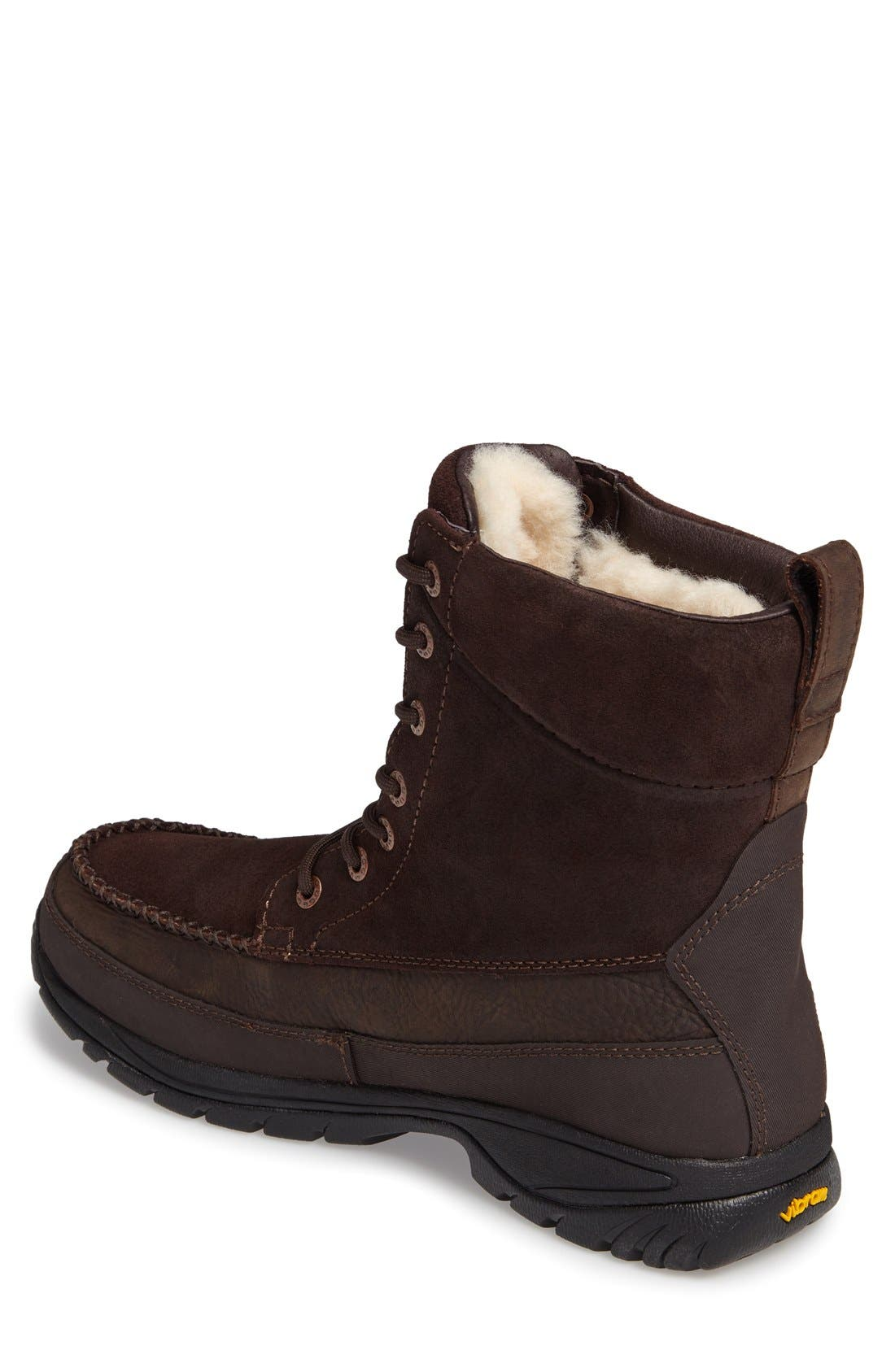 UGG<SUP>®</SUP>,                             Archibald Snow Boot,                             Alternate thumbnail 6, color,                             207