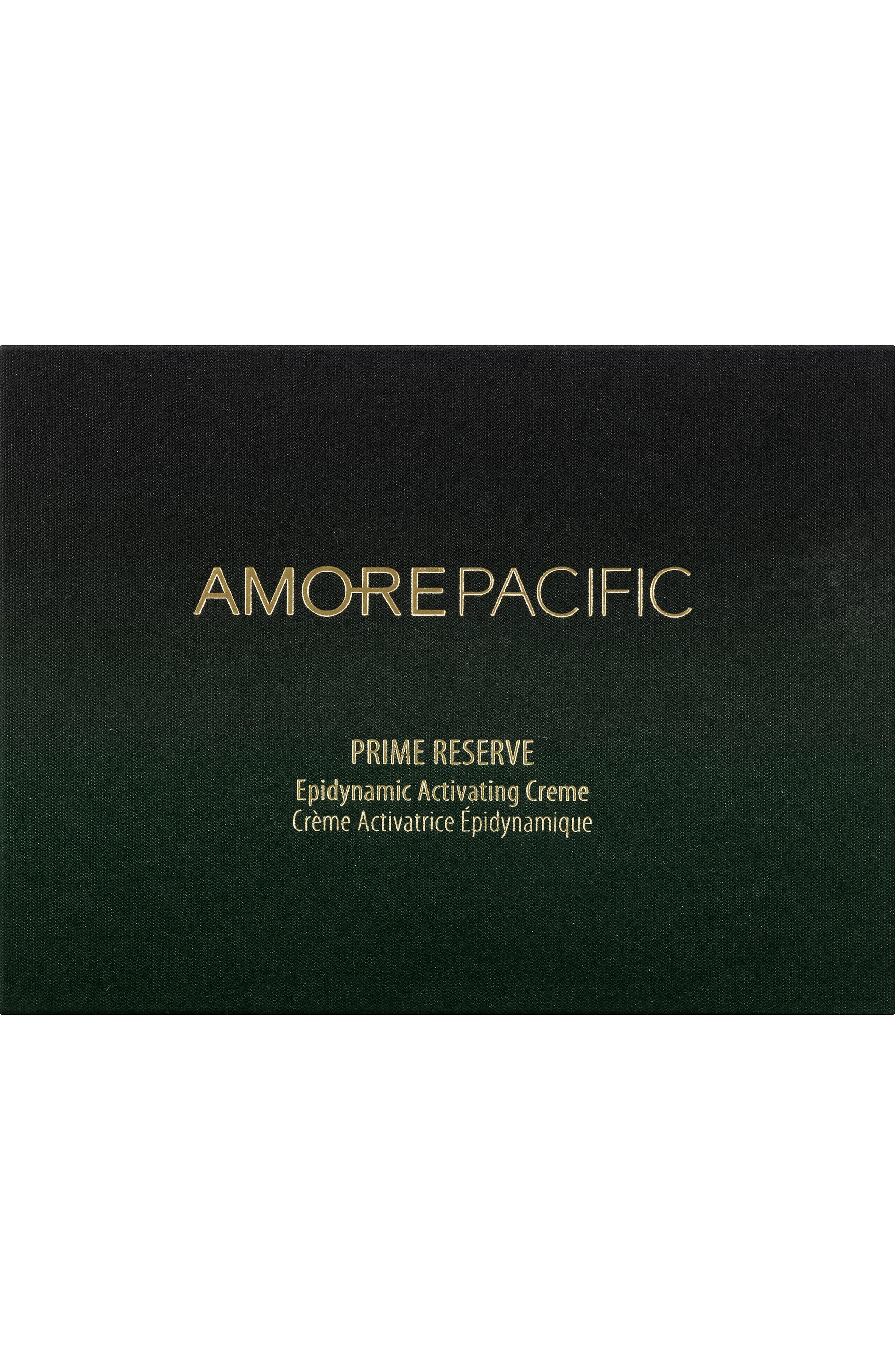 AMOREPACIFIC,                             Prime Reserve Epidynamic Activating Creme,                             Alternate thumbnail 3, color,                             000