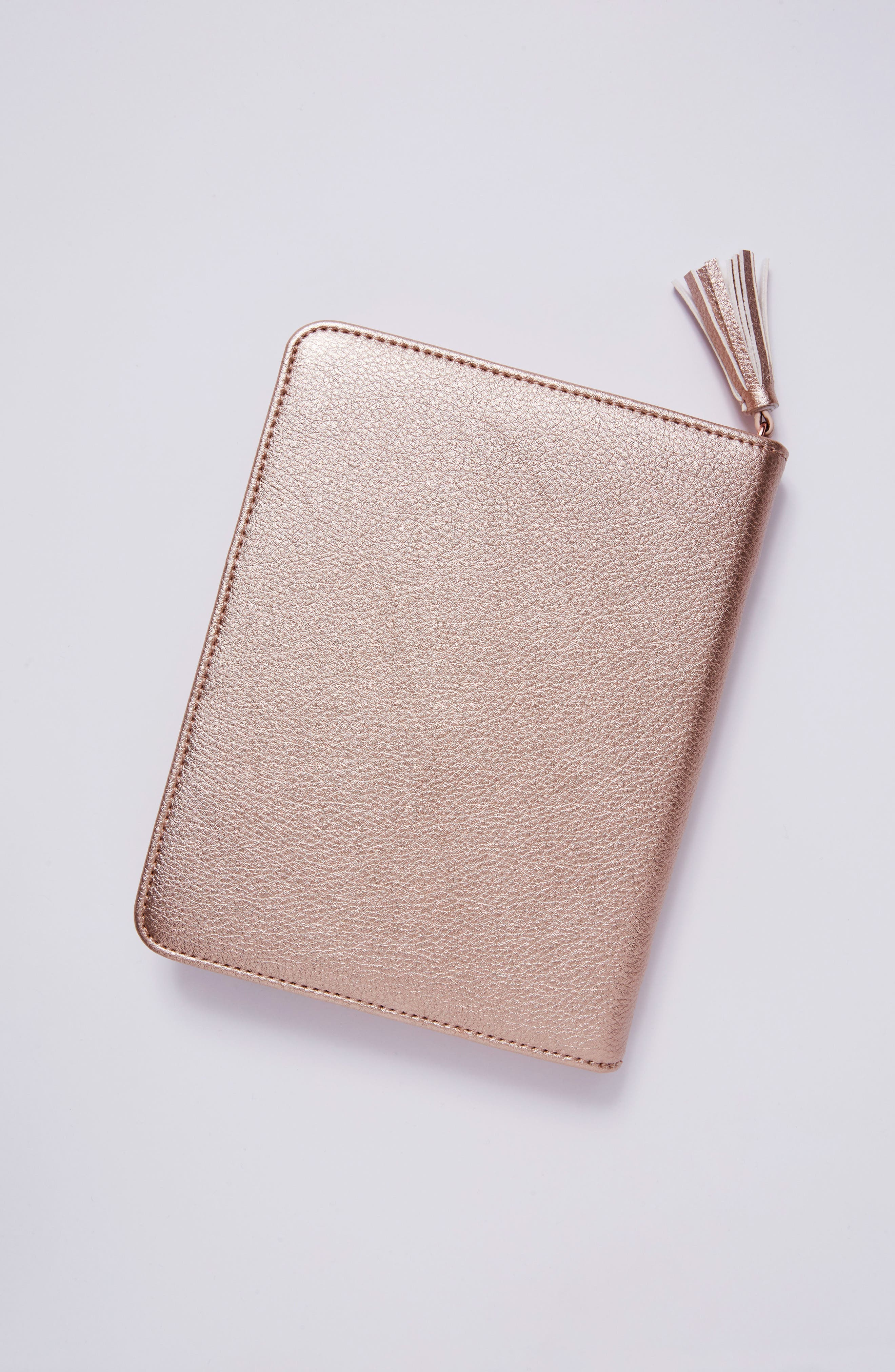 Idiom Leather Journal,                             Alternate thumbnail 13, color,
