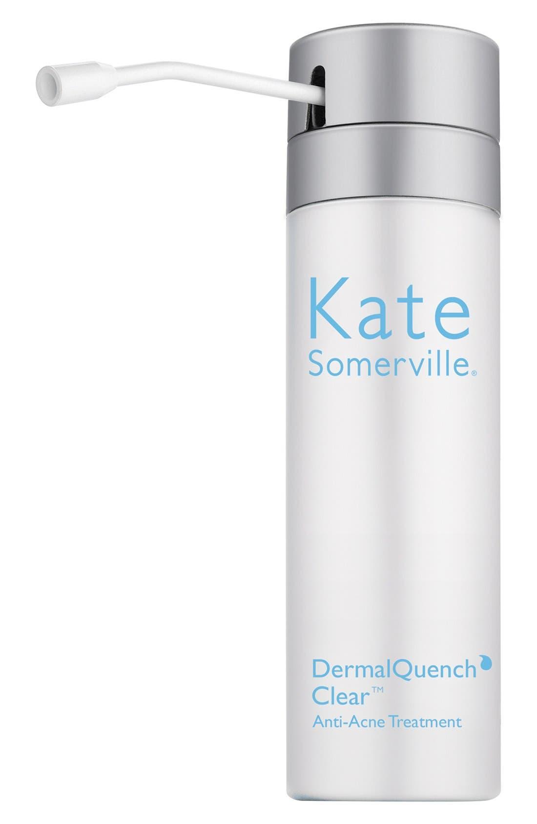 'DermalQuench Clear<sup>™</sup>' Anti-Acne Treatment,                             Main thumbnail 1, color,                             000