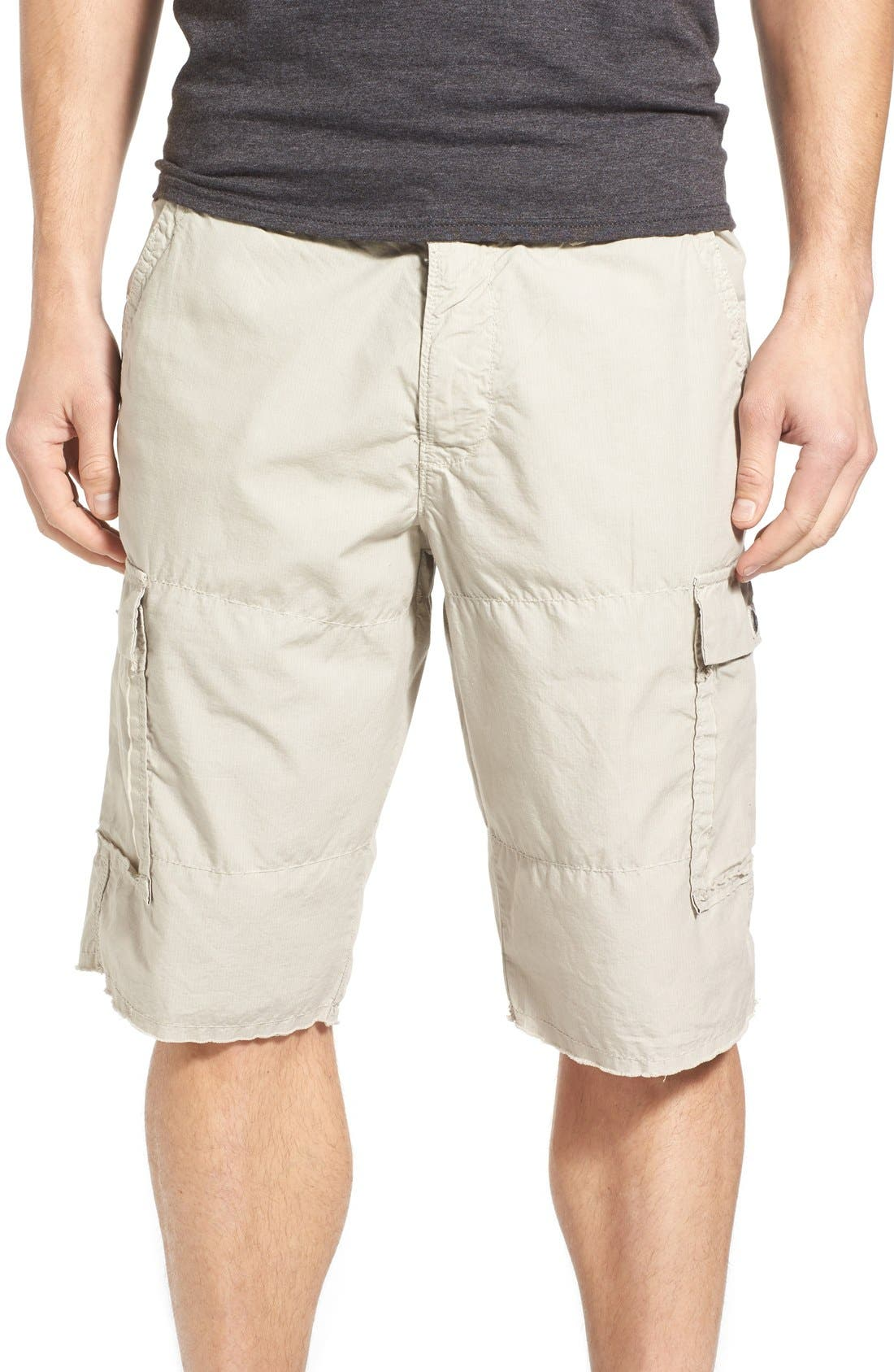 'Havasu' Cargo Shorts,                             Main thumbnail 3, color,