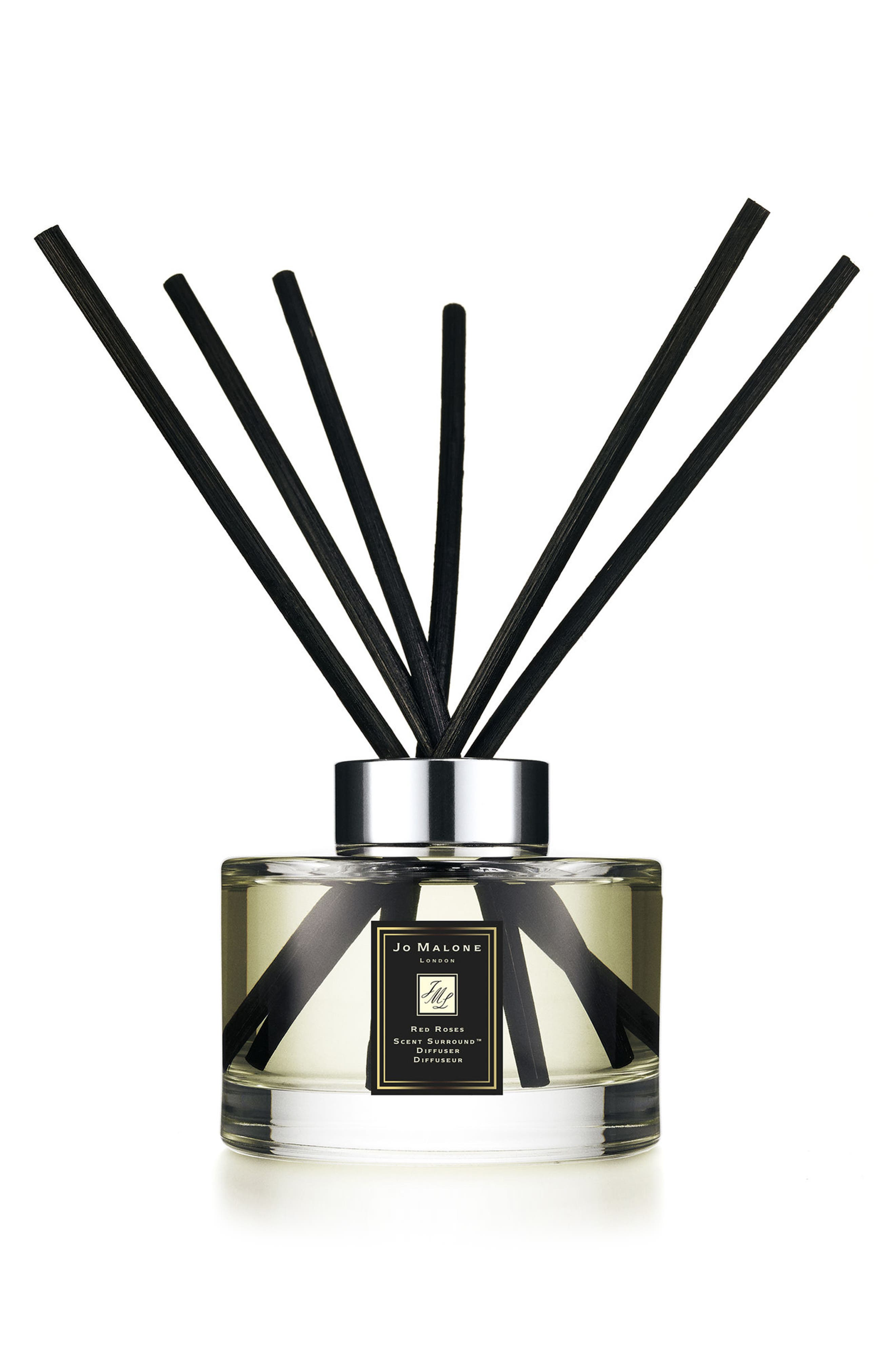 Jo Malone<sup>™</sup> Red Roses Scent Surround Diffuser,                             Main thumbnail 1, color,                             NO COLOR