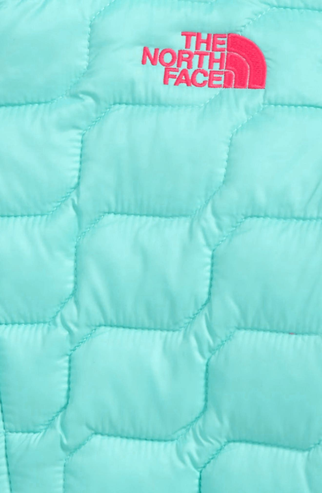 ThermoBall<sup>™</sup> Hooded Jacket,                             Alternate thumbnail 2, color,                             MINT BLUE