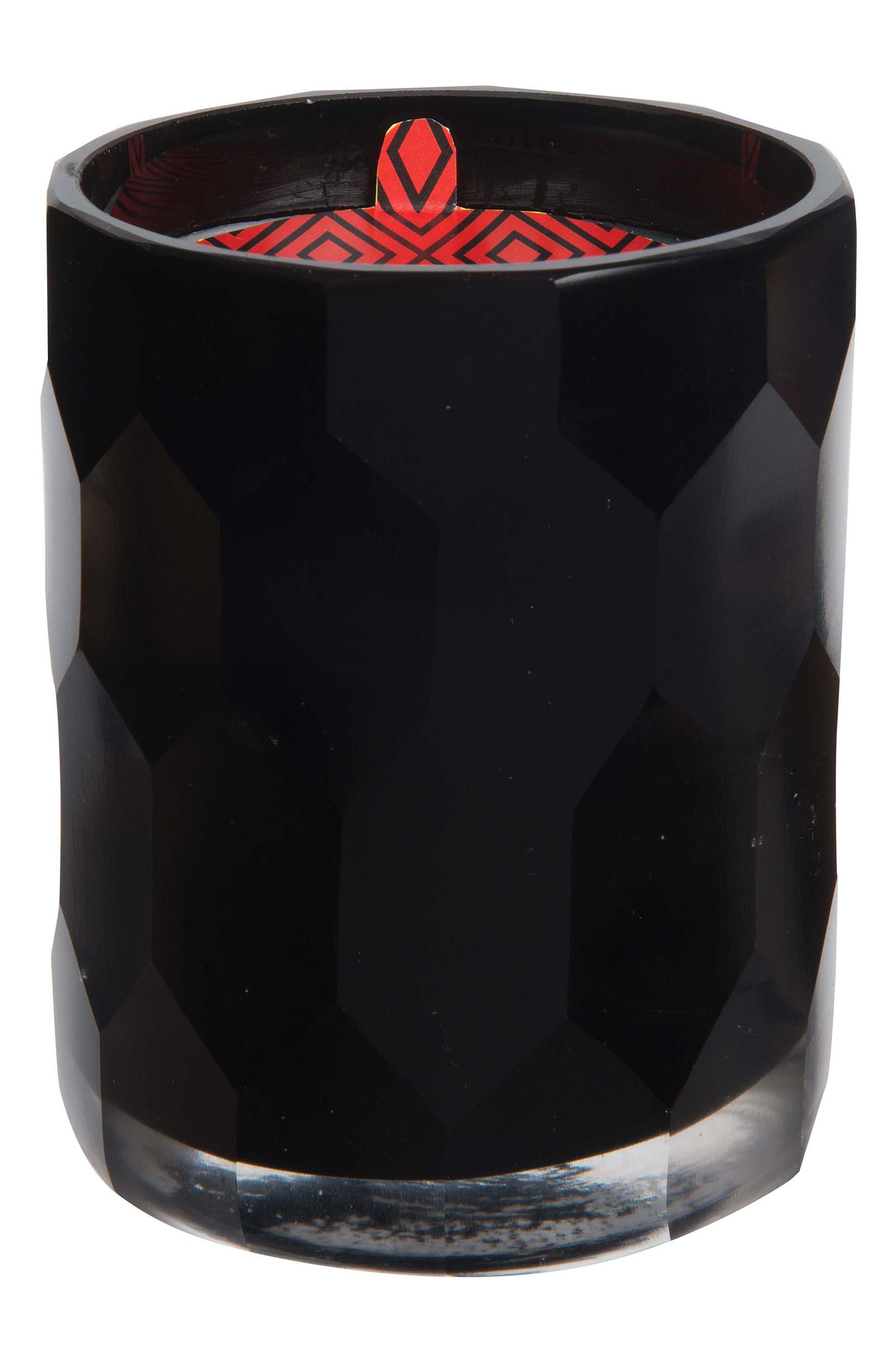 Red Currant Collection - Edge of Midnight Candle,                         Main,                         color, RED CURRANT