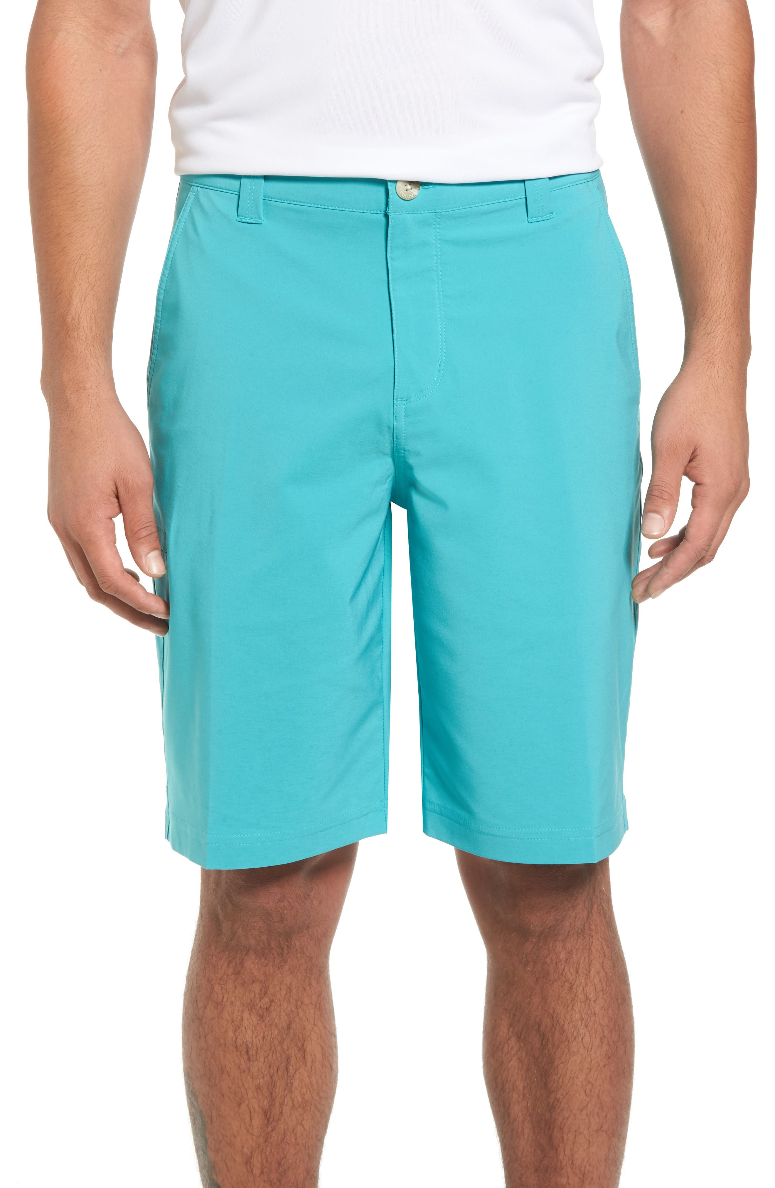PFG Grander Marlin II Shorts,                         Main,                         color, 440