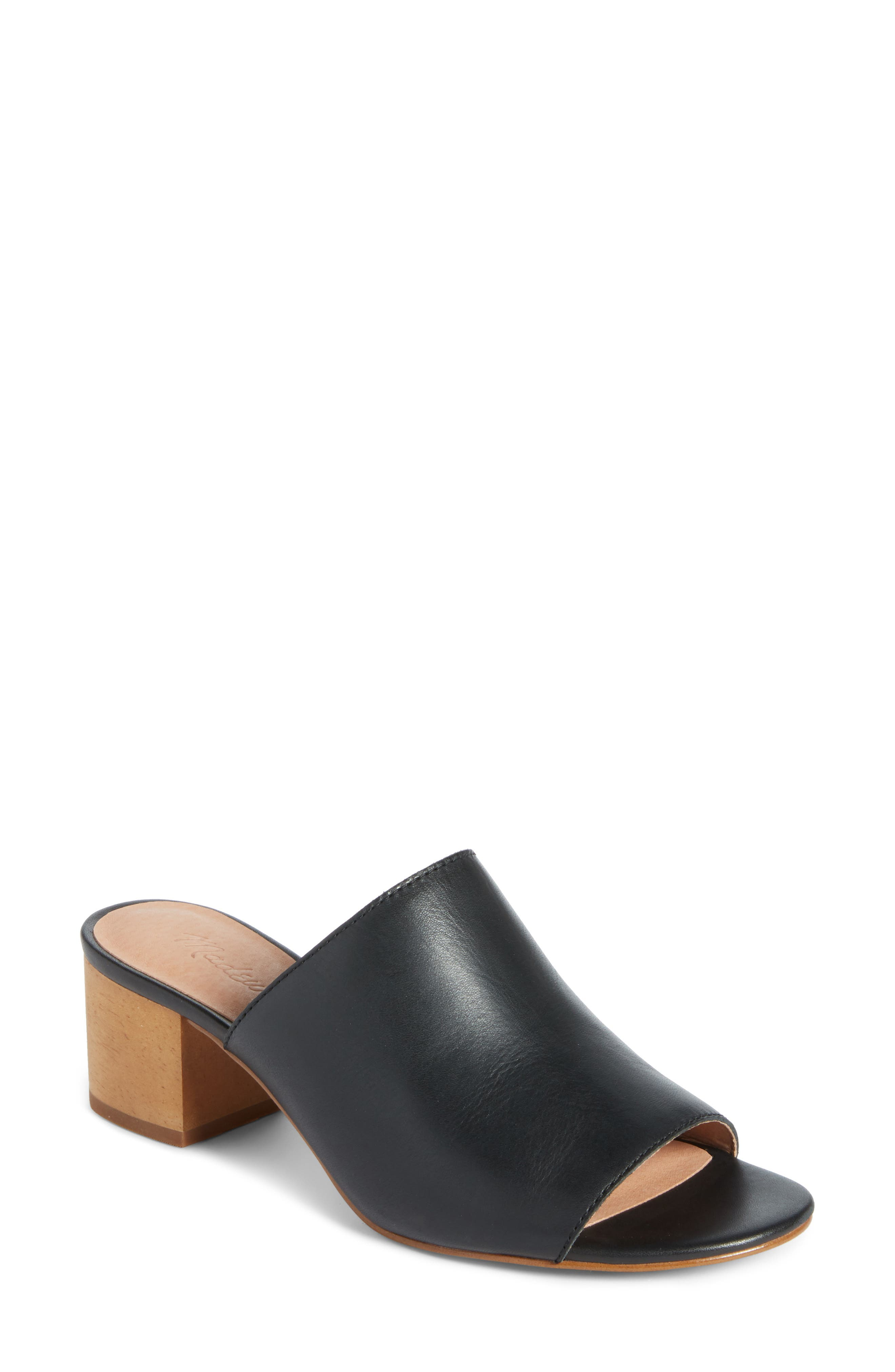 The Devon Mule,                         Main,                         color, 001