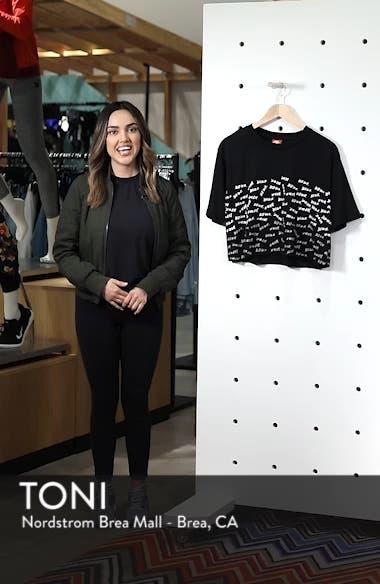 Sportswear Just Do It Tee, sales video thumbnail