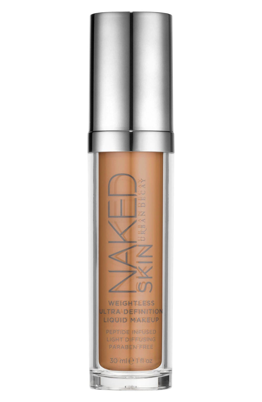 Naked Skin Weightless Ultra Definition Liquid Makeup,                         Main,                         color, 8.25