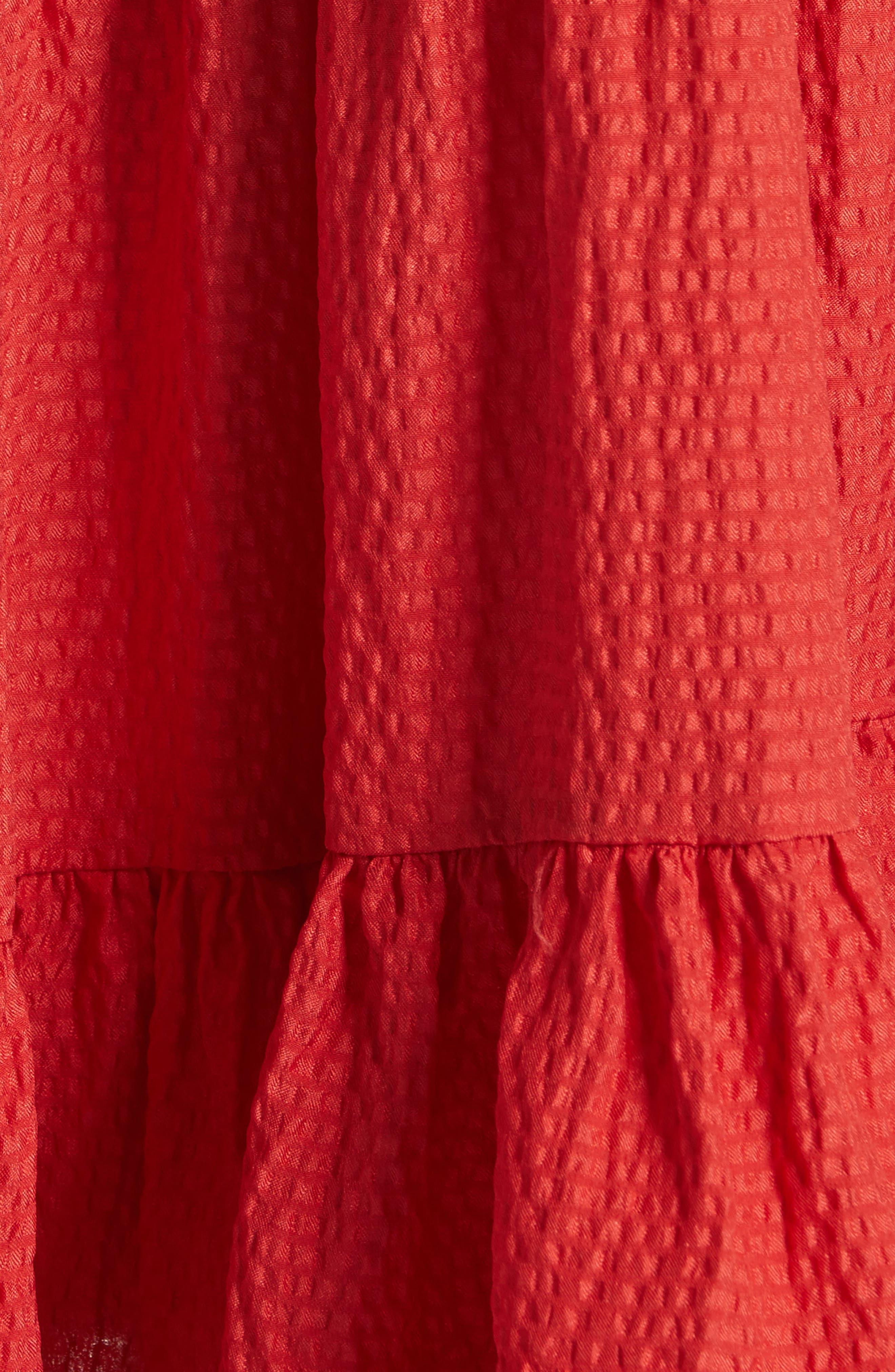 Silk Slipdress,                             Alternate thumbnail 5, color,                             601