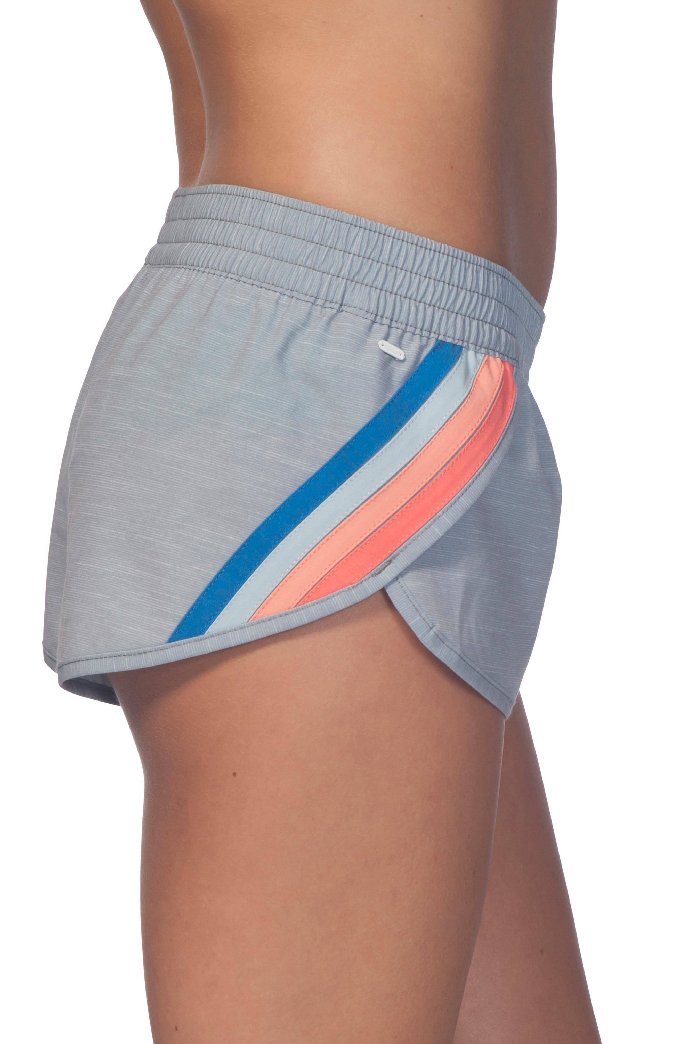New Wave Boardie Shorts,                             Alternate thumbnail 3, color,                             024