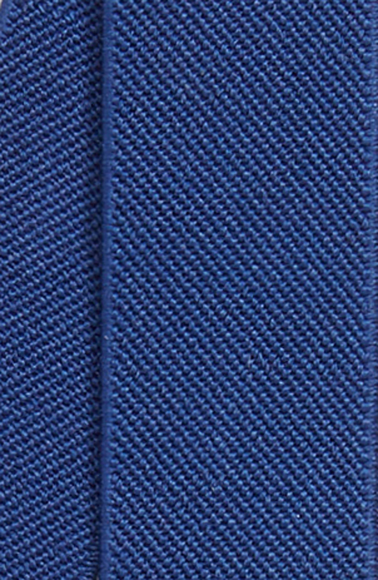 Stripe Bow Tie & Suspender Set,                             Alternate thumbnail 2, color,                             400