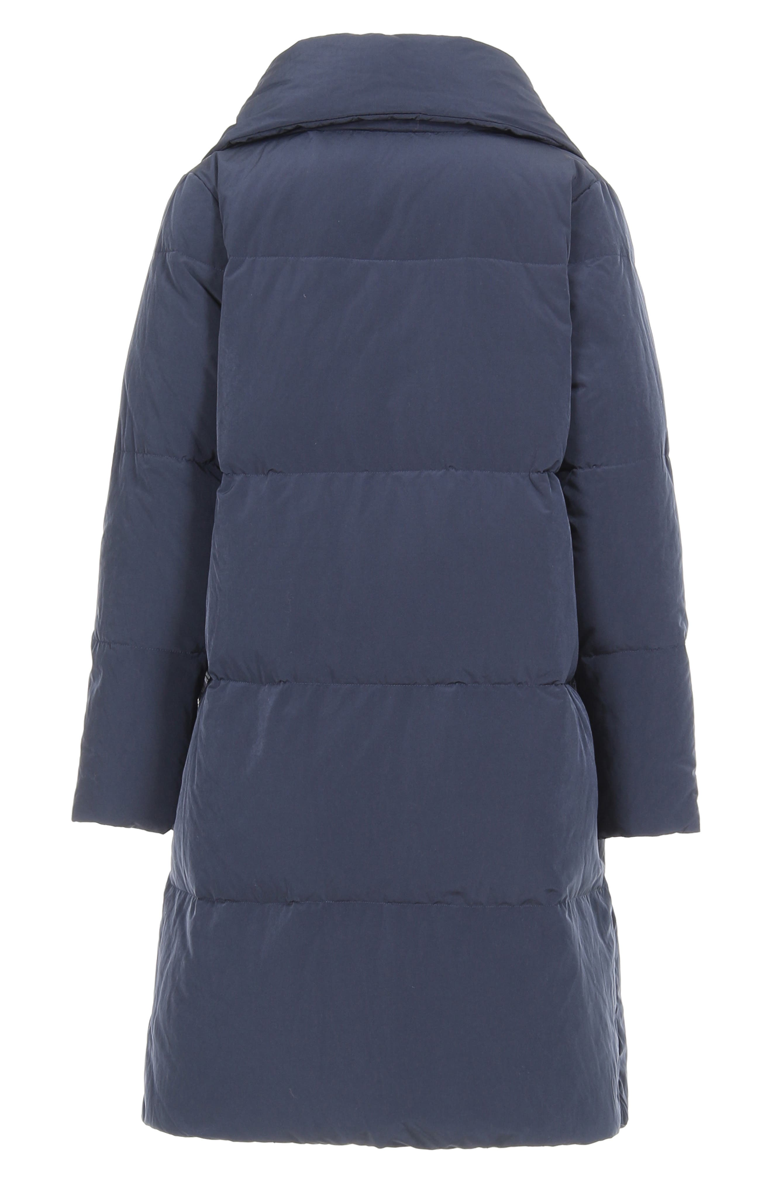 WOOLRICH,                             Puffy Down Coat,                             Alternate thumbnail 8, color,                             400