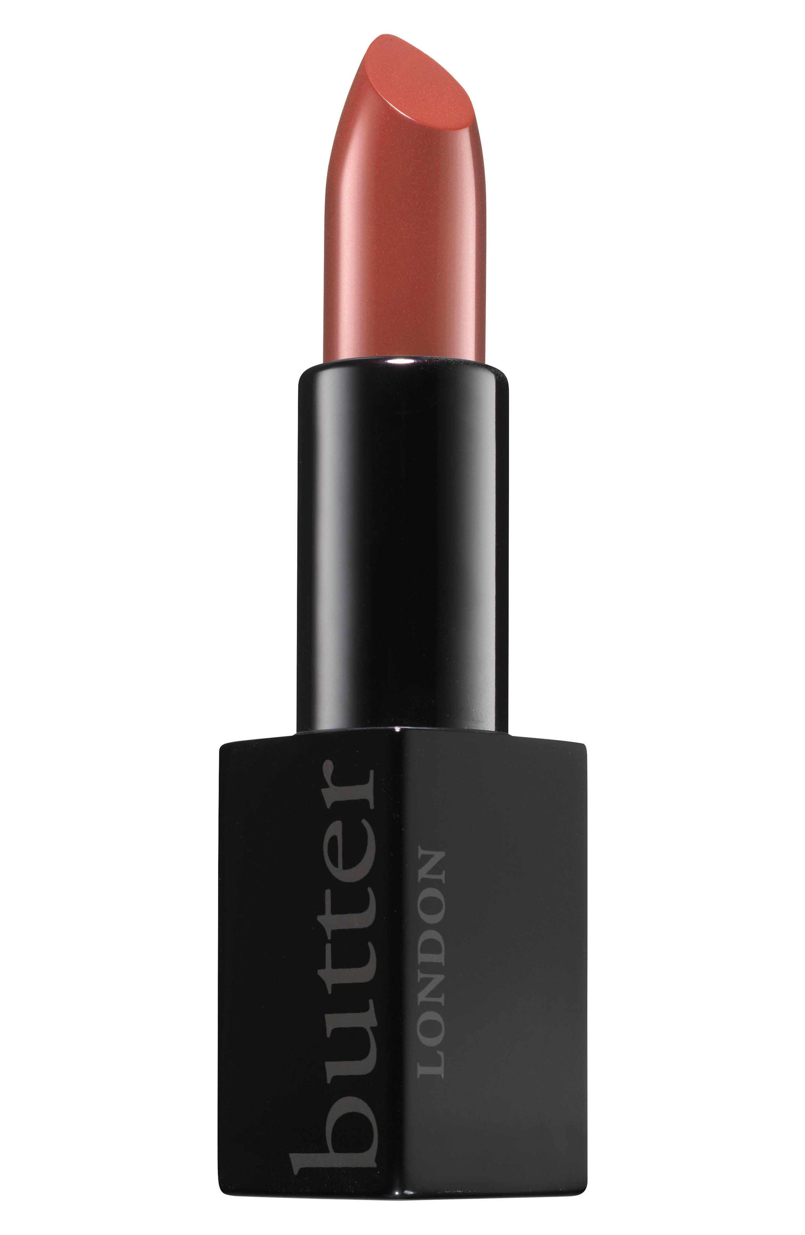Plush Rush Lipstick,                         Main,                         color, NOSTAGIC