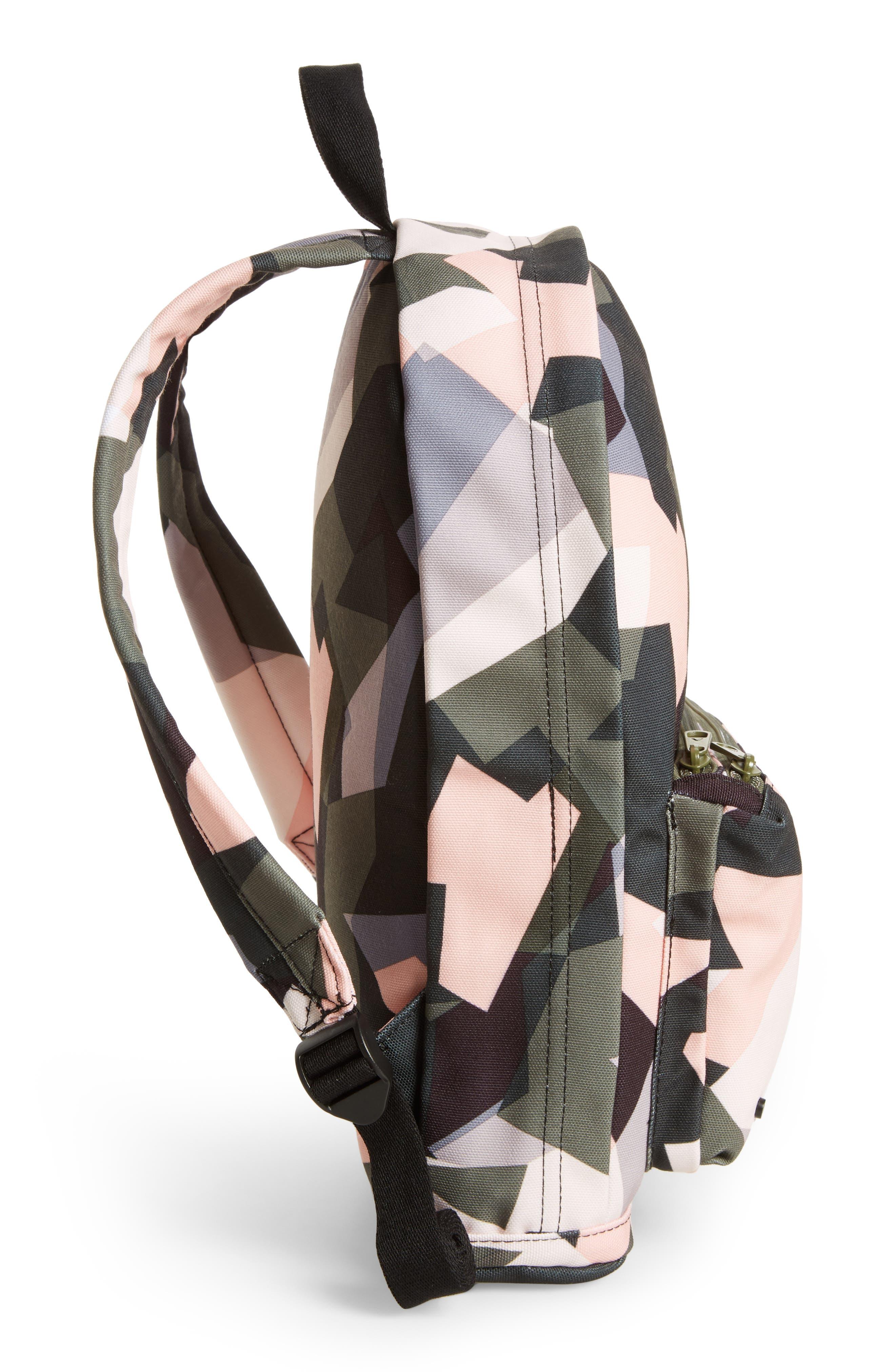 Kensington Slim Lorimer Backpack,                             Alternate thumbnail 5, color,                             650