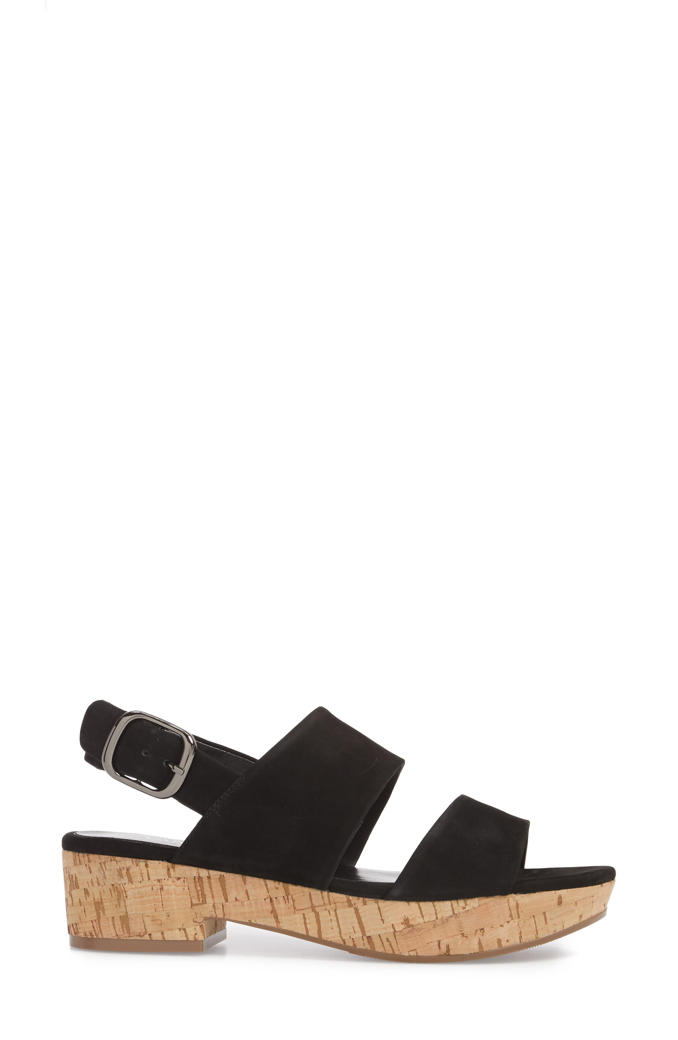 Safty Slingback Sandal,                             Alternate thumbnail 5, color,